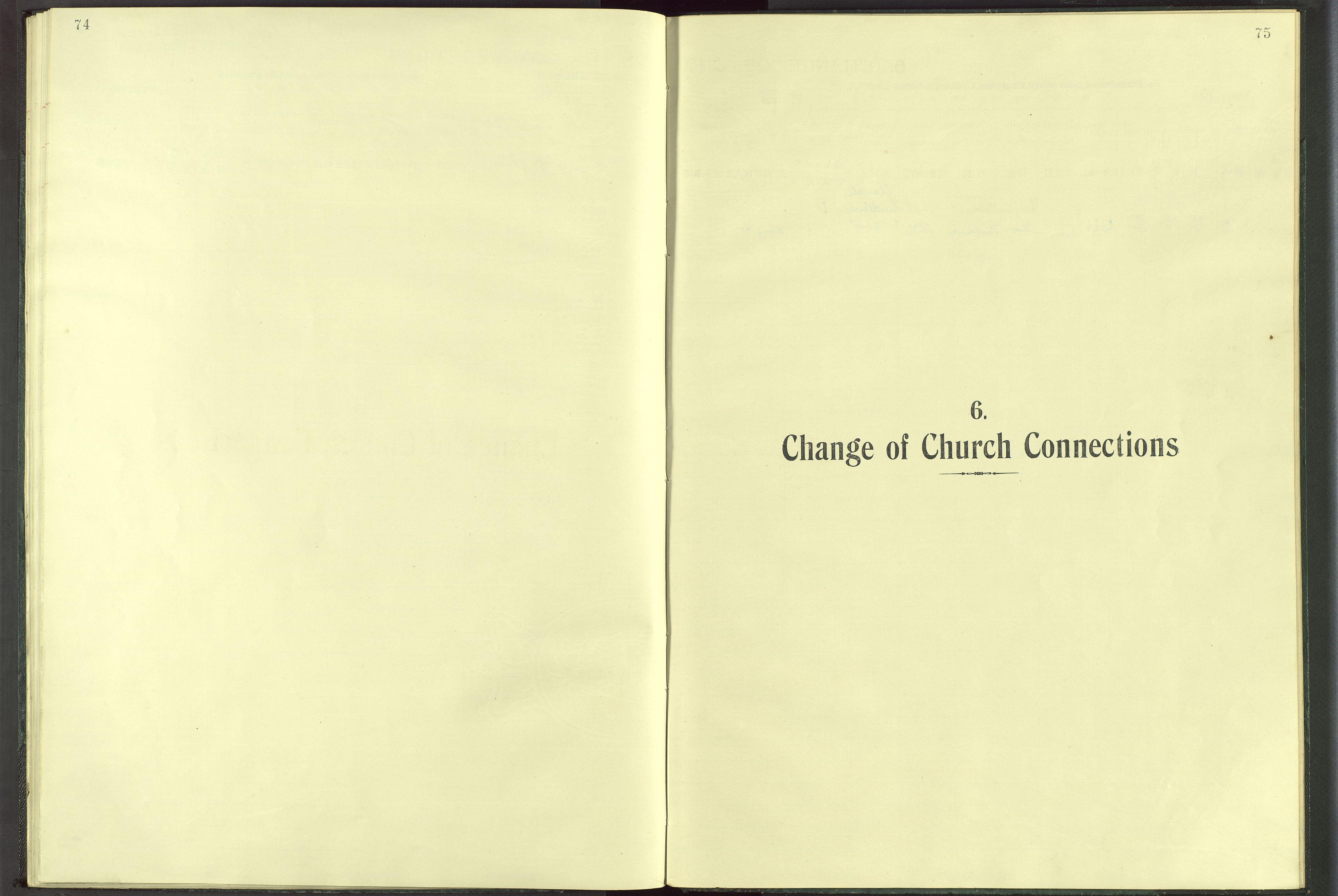 VID, Det Norske Misjonsselskap - utland - Kina (Hunan), Dm/L0017: Ministerialbok nr. -, 1913-1948, s. 74-75