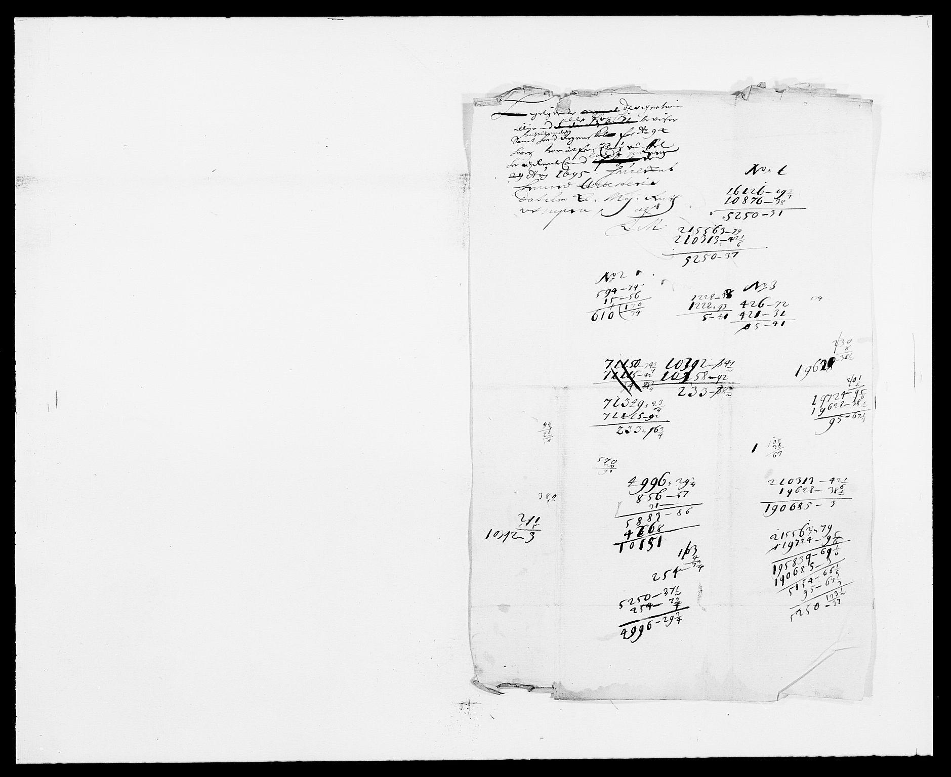 RA, Rentekammeret inntil 1814, Reviderte regnskaper, Fogderegnskap, R33/L1966: Fogderegnskap Larvik grevskap, 1672-1674, s. 270