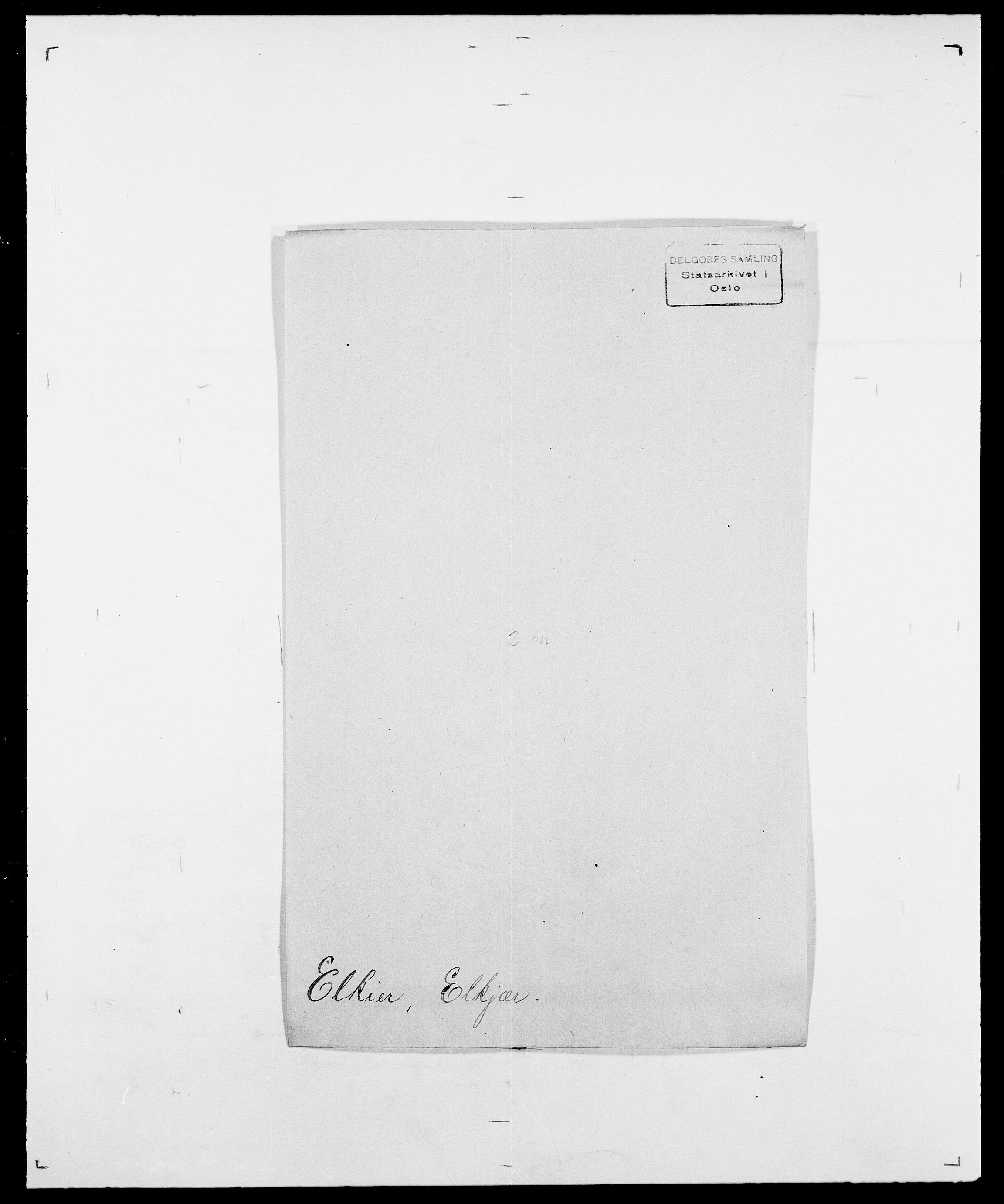 SAO, Delgobe, Charles Antoine - samling, D/Da/L0010: Dürendahl - Fagelund, s. 391