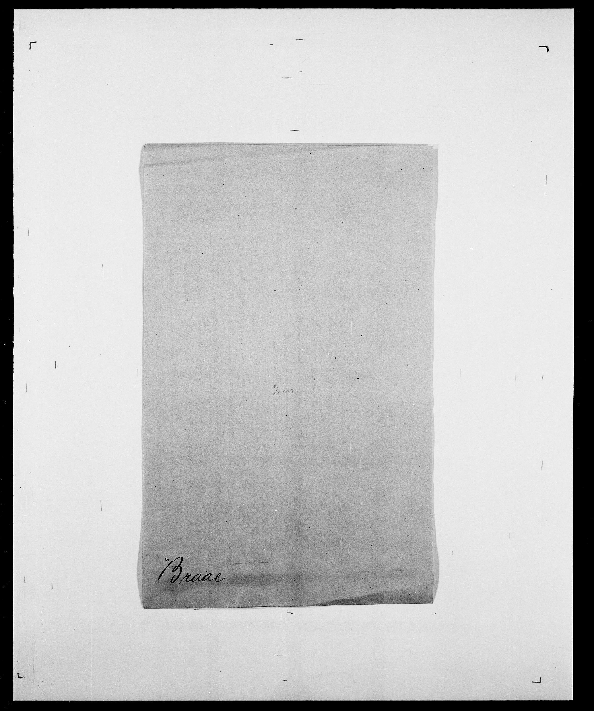SAO, Delgobe, Charles Antoine - samling, D/Da/L0005: Boalth - Brahm, s. 415