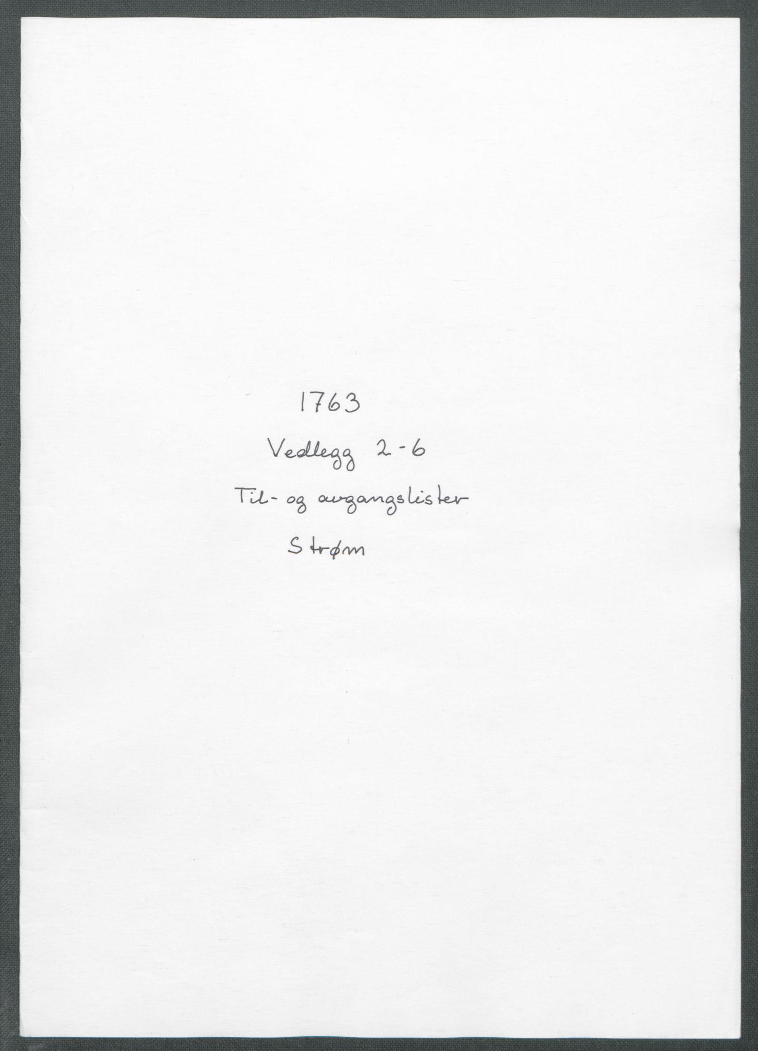 RA, Rentekammeret inntil 1814, Reviderte regnskaper, Fogderegnskap, R14/L0959: Ekstraskatten Solør og Odal, 1763-1770, s. 36