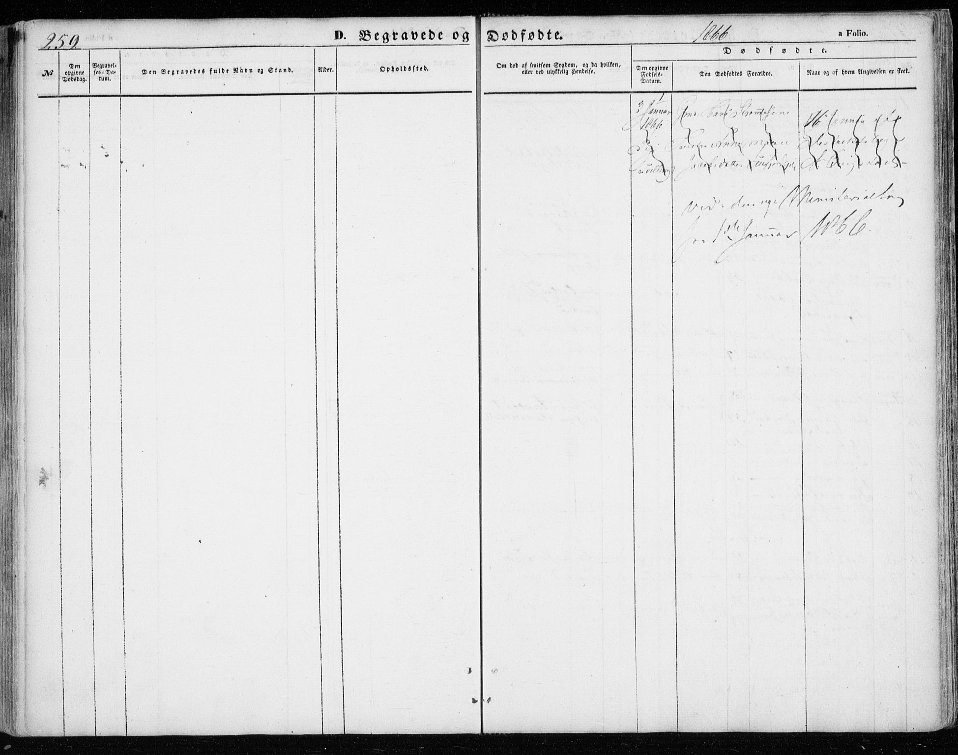 SATØ, Lenvik sokneprestembete, H/Ha: Ministerialbok nr. 7, 1855-1865, s. 259