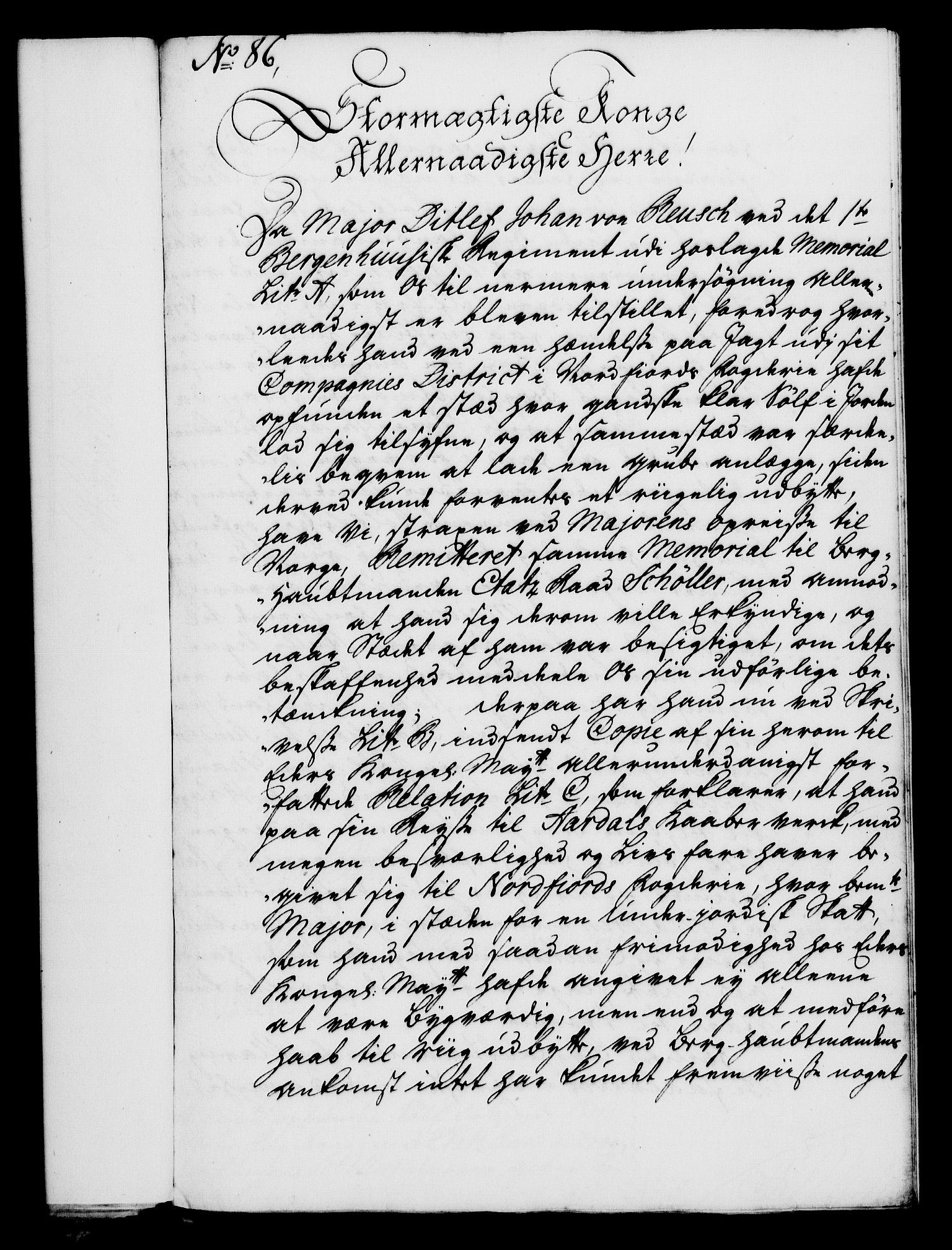 RA, Rentekammeret, Kammerkanselliet, G/Gf/Gfa/L0026: Norsk relasjons- og resolusjonsprotokoll (merket RK 52.26), 1743, s. 544