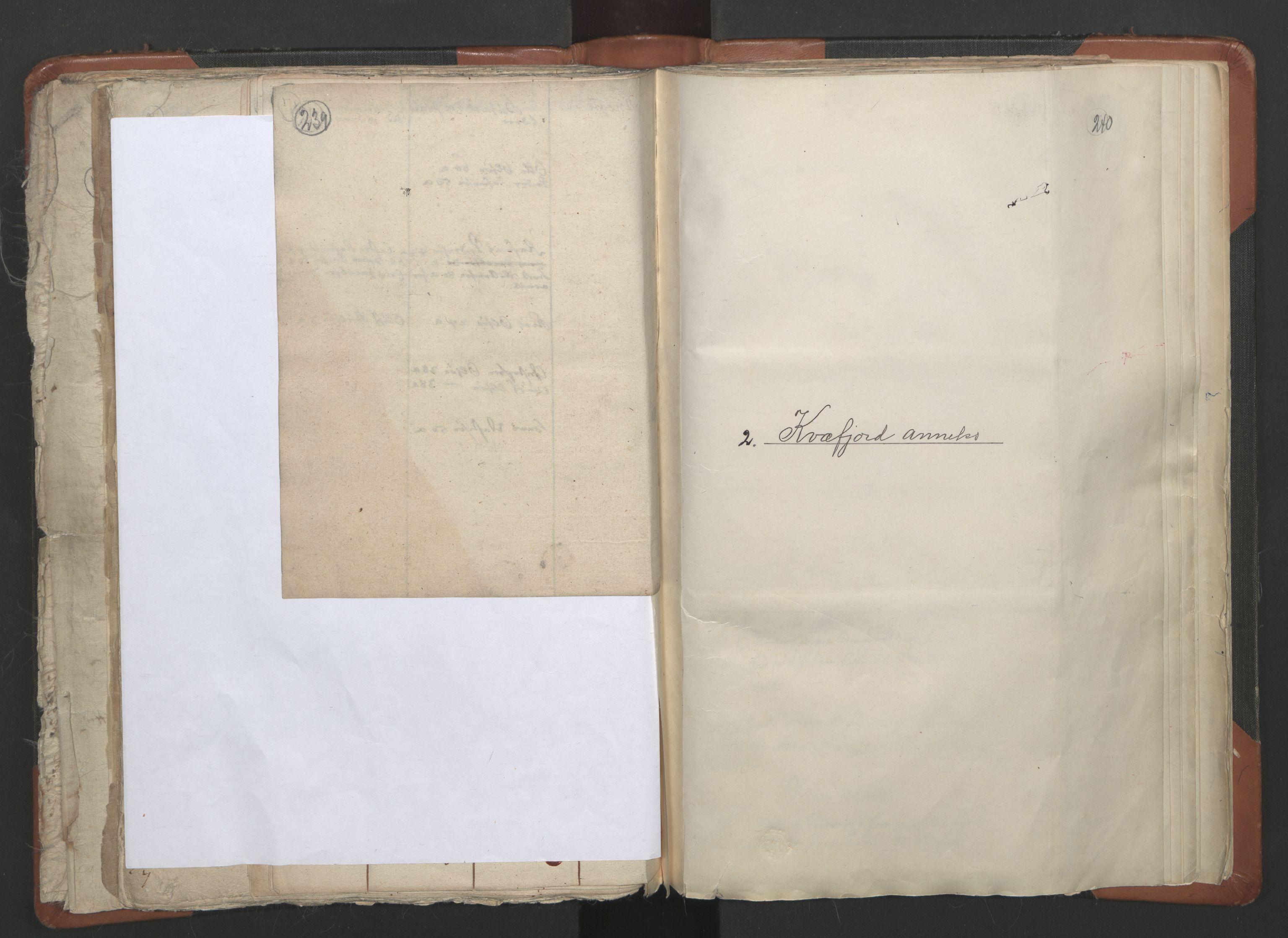 RA, Sogneprestenes manntall 1664-1666, nr. 36: Lofoten og Vesterålen prosti, Senja prosti og Troms prosti, 1664-1666, s. 239-240