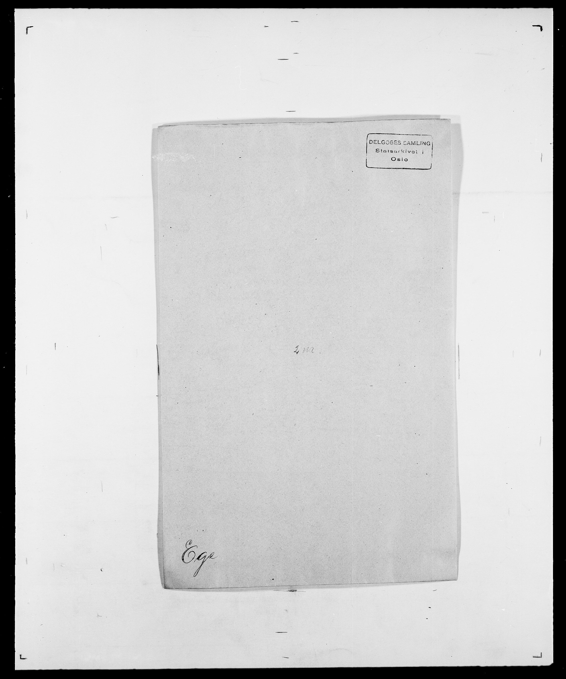 SAO, Delgobe, Charles Antoine - samling, D/Da/L0010: Dürendahl - Fagelund, s. 179