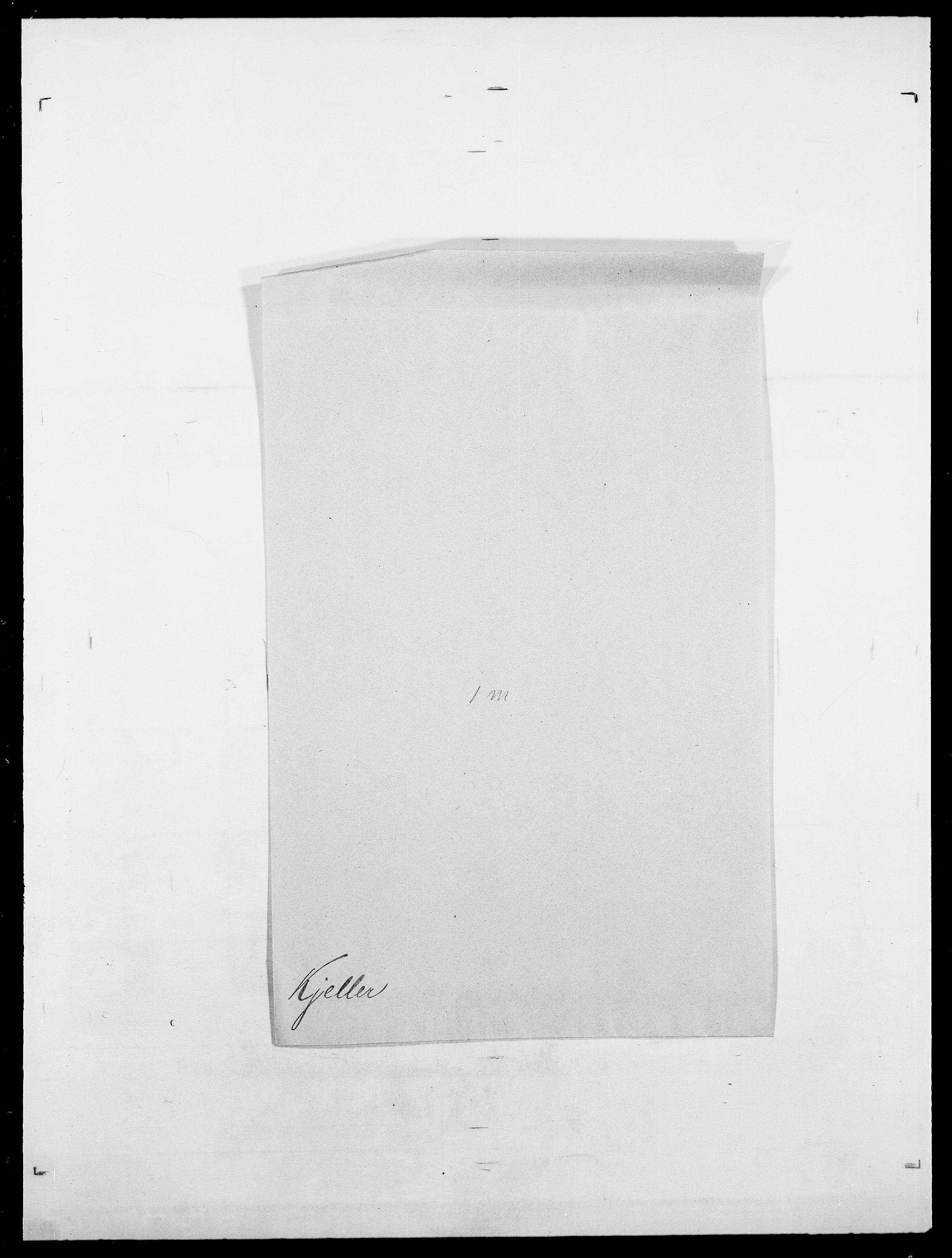SAO, Delgobe, Charles Antoine - samling, D/Da/L0020: Irgens - Kjøsterud, s. 727