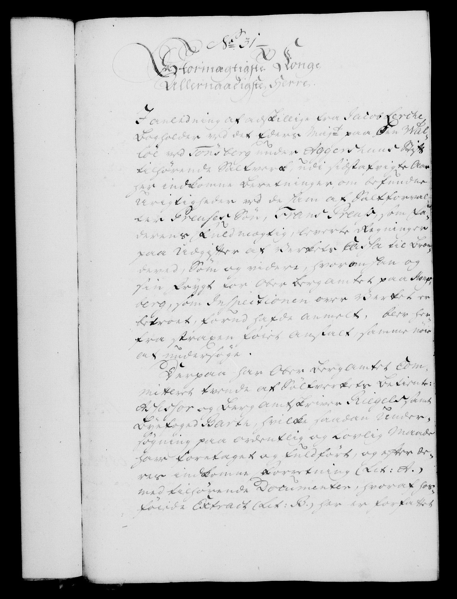 RA, Rentekammeret, Kammerkanselliet, G/Gf/Gfa/L0047: Norsk relasjons- og resolusjonsprotokoll (merket RK 52.47), 1765, s. 153