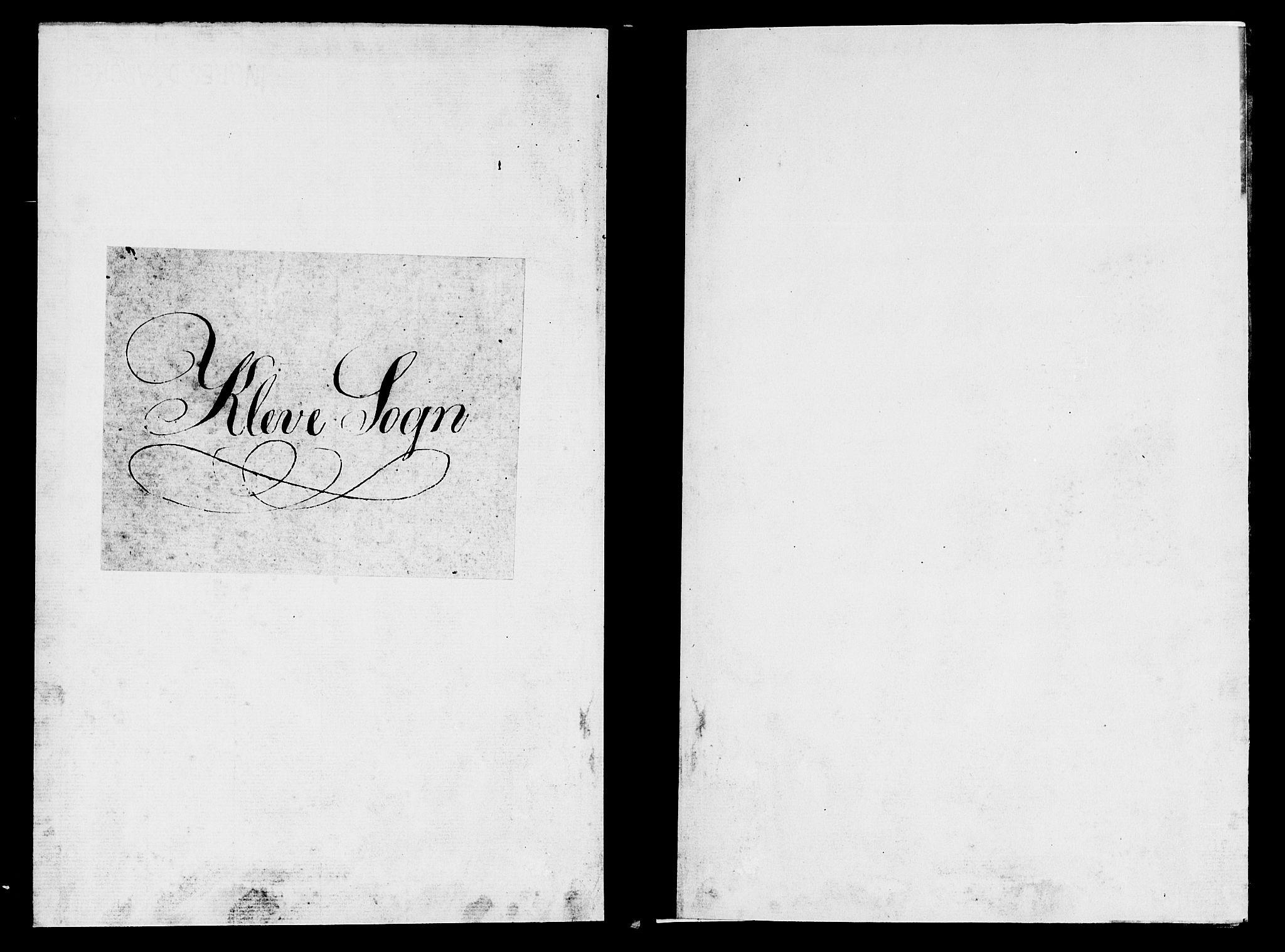 SAT, Ministerialprotokoller, klokkerbøker og fødselsregistre - Møre og Romsdal, 557/L0679: Ministerialbok nr. 557A01, 1818-1843