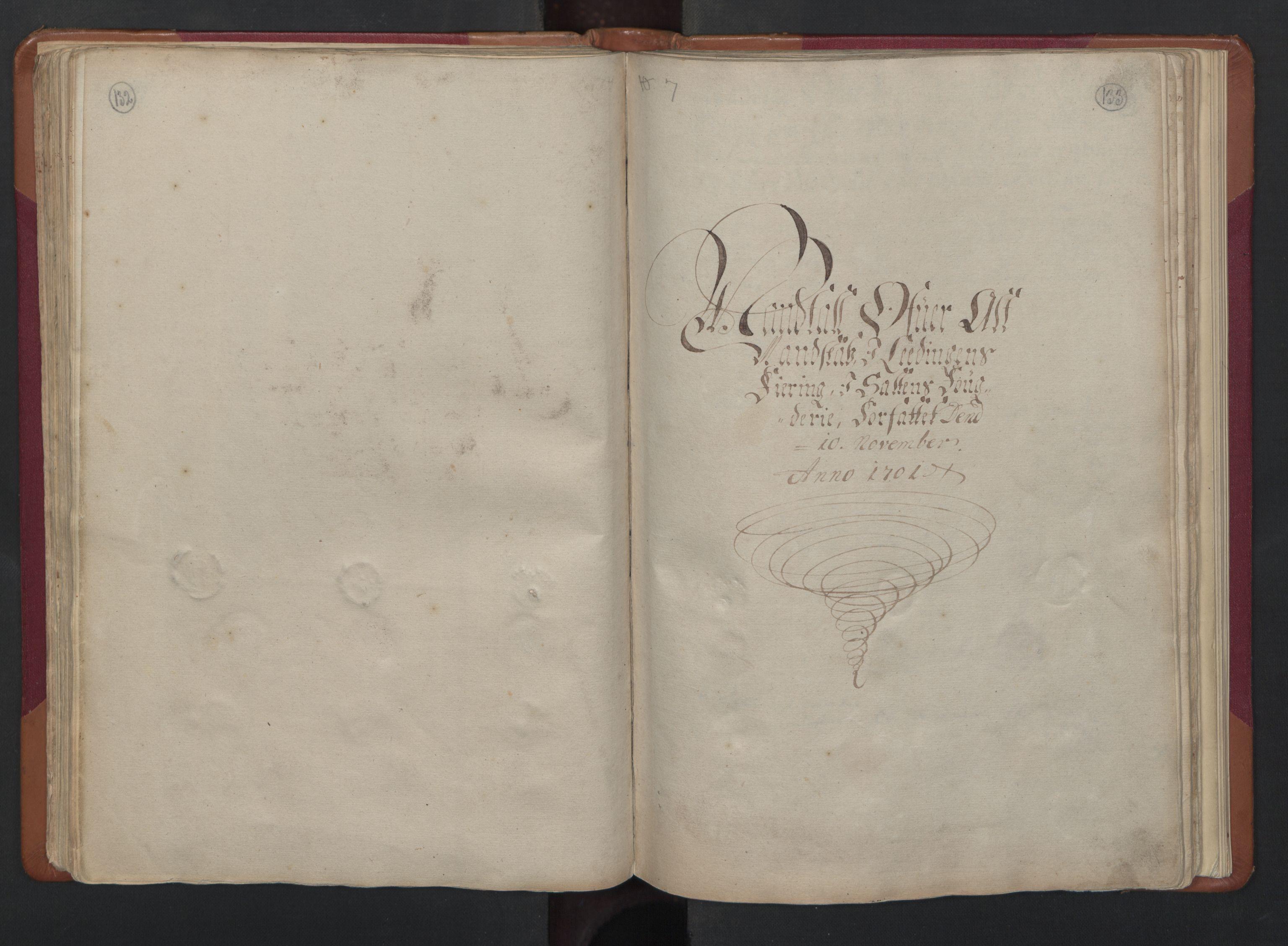 RA, Manntallet 1701, nr. 17: Salten fogderi, 1701, s. 132-133