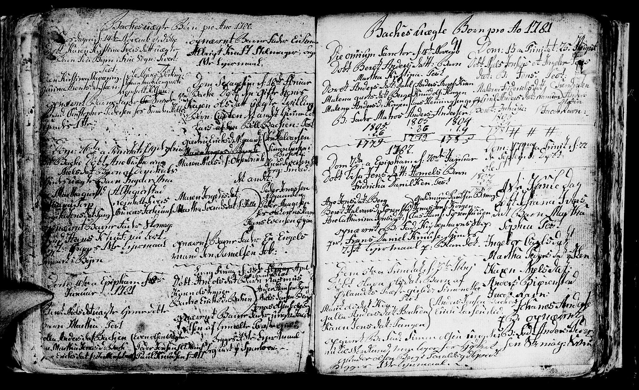 SAT, Ministerialprotokoller, klokkerbøker og fødselsregistre - Sør-Trøndelag, 604/L0218: Klokkerbok nr. 604C01, 1754-1819, s. 91