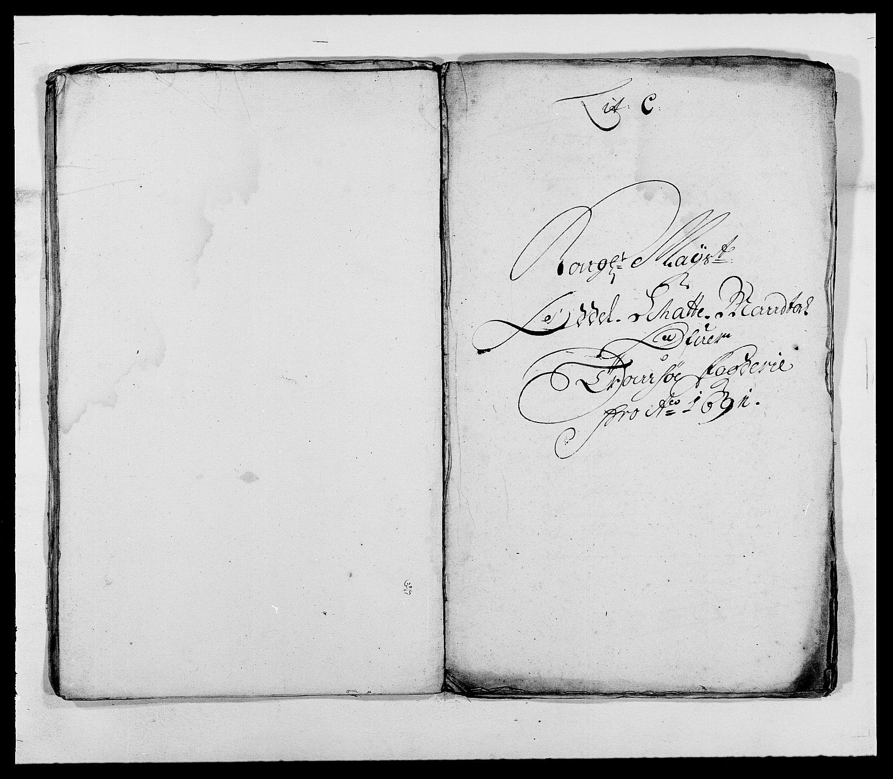 RA, Rentekammeret inntil 1814, Reviderte regnskaper, Fogderegnskap, R68/L4751: Fogderegnskap Senja og Troms, 1690-1693, s. 102
