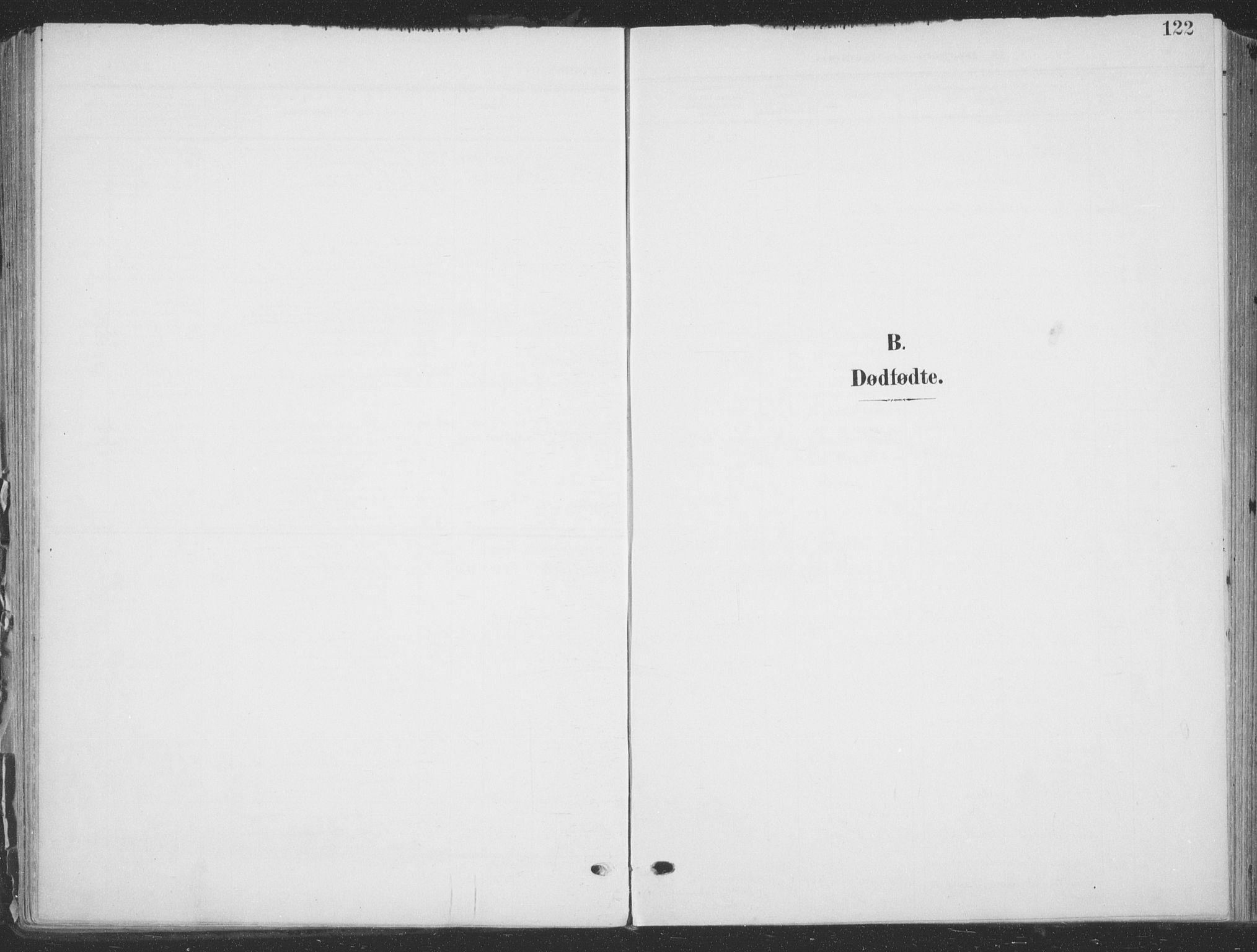 SATØ, Tana sokneprestkontor, H/Ha/L0007kirke: Ministerialbok nr. 7, 1904-1918, s. 122