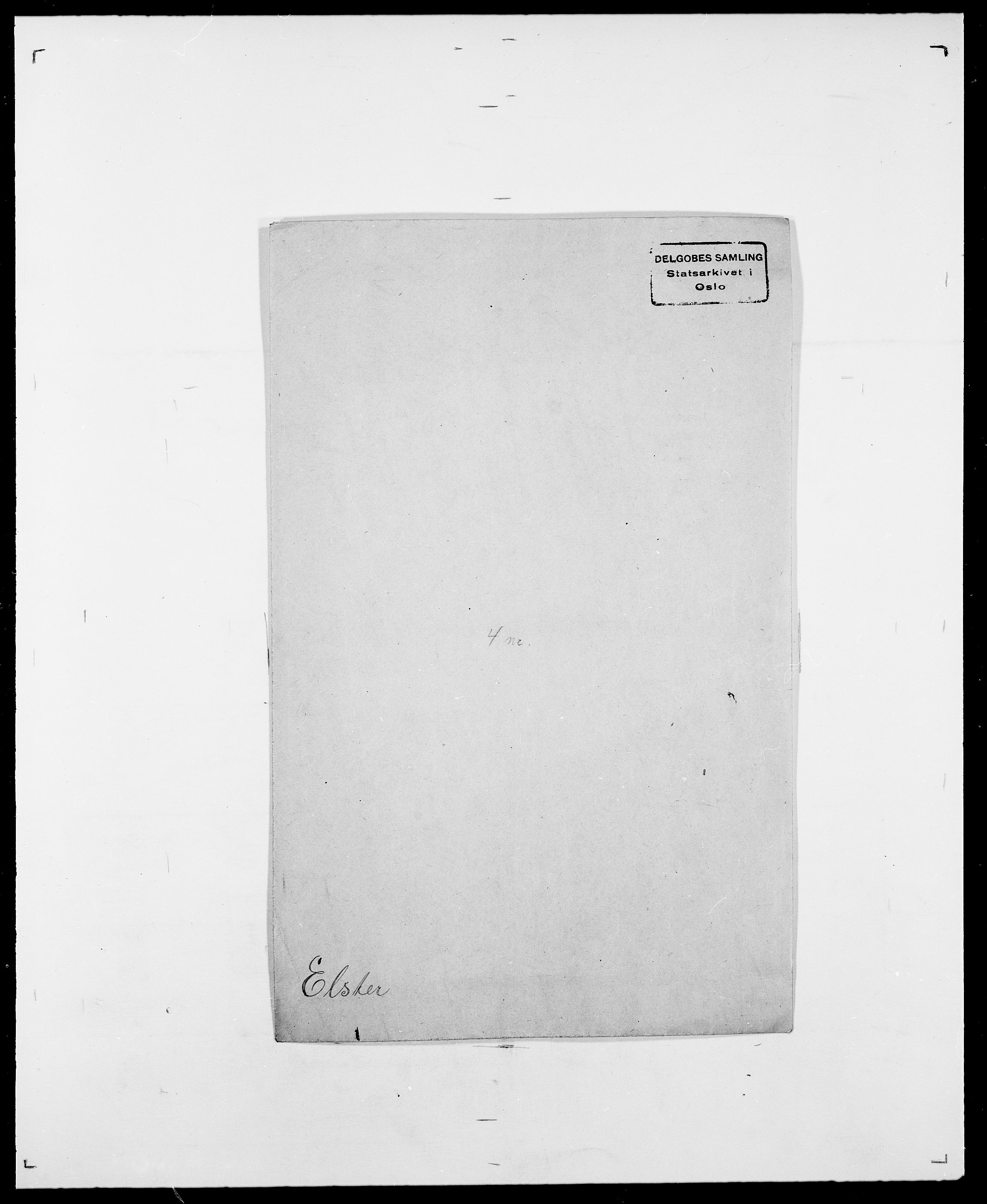 SAO, Delgobe, Charles Antoine - samling, D/Da/L0010: Dürendahl - Fagelund, s. 448