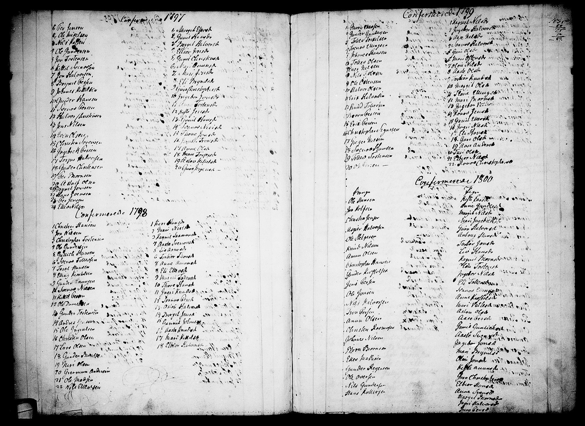 SAKO, Sauherad kirkebøker, F/Fa/L0003: Ministerialbok nr. I 3, 1722-1766, s. 172-173