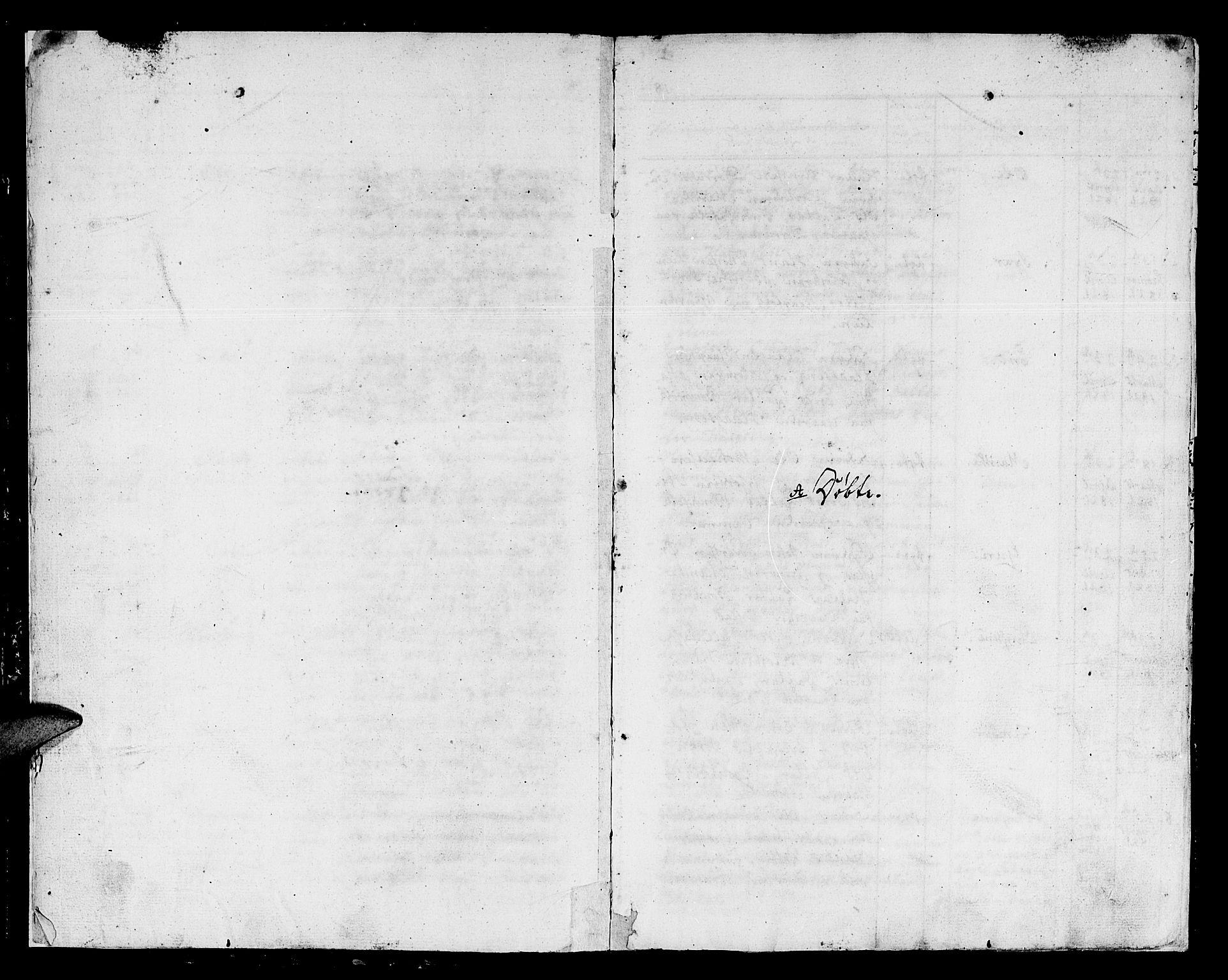 SAT, Ministerialprotokoller, klokkerbøker og fødselsregistre - Sør-Trøndelag, 678/L0897: Ministerialbok nr. 678A06-07, 1821-1847, s. 1