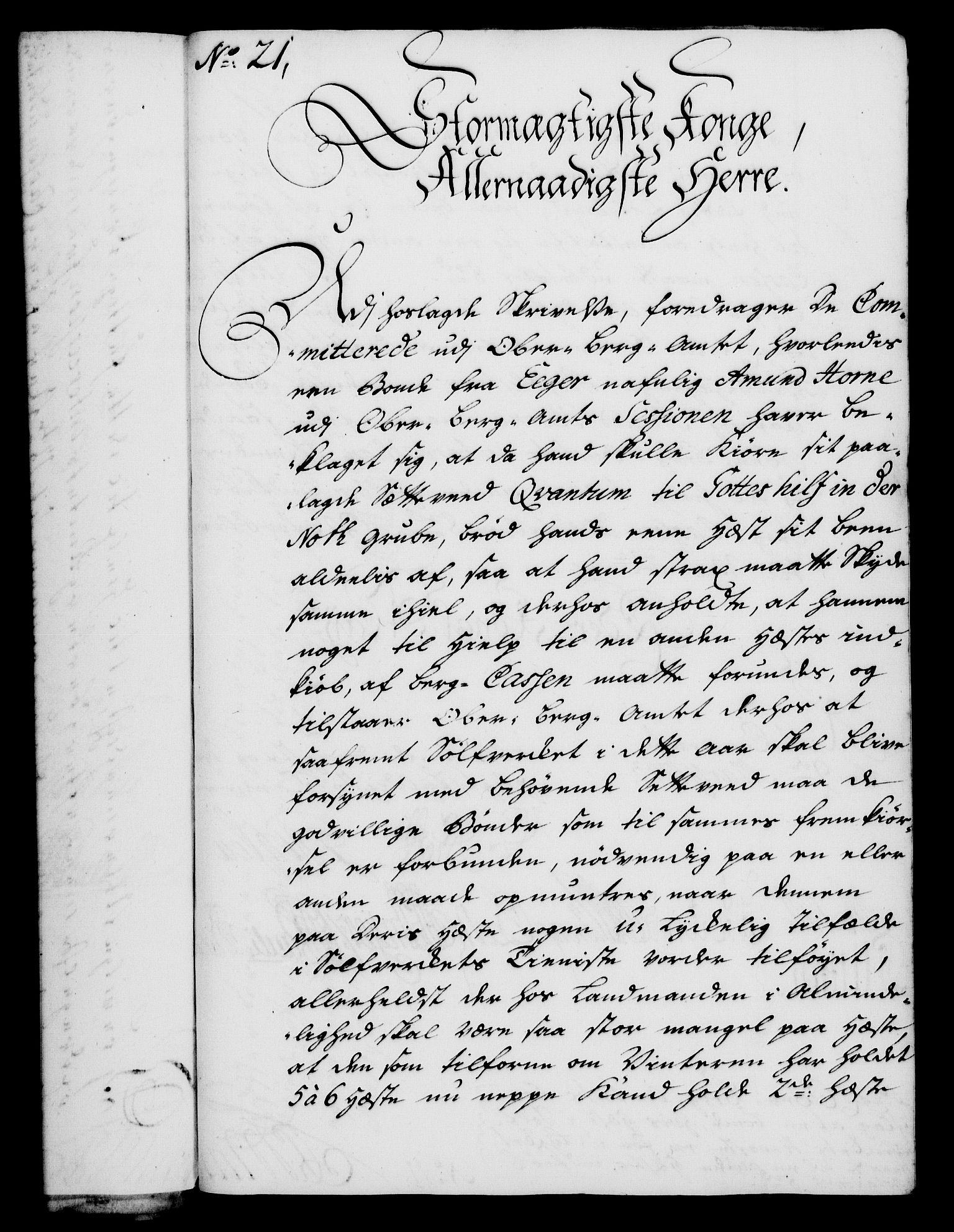 RA, Rentekammeret, Kammerkanselliet, G/Gf/Gfa/L0026: Norsk relasjons- og resolusjonsprotokoll (merket RK 52.26), 1743, s. 169