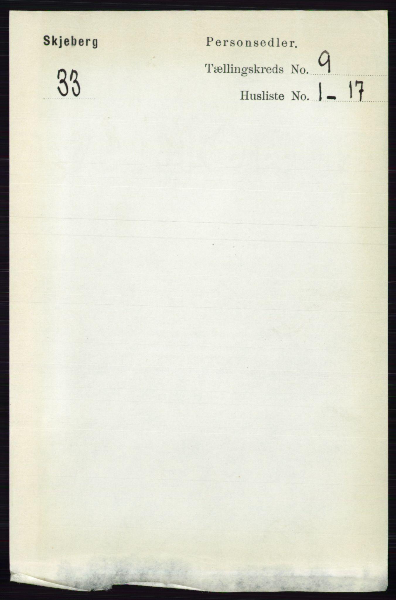 RA, Folketelling 1891 for 0115 Skjeberg herred, 1891, s. 4669