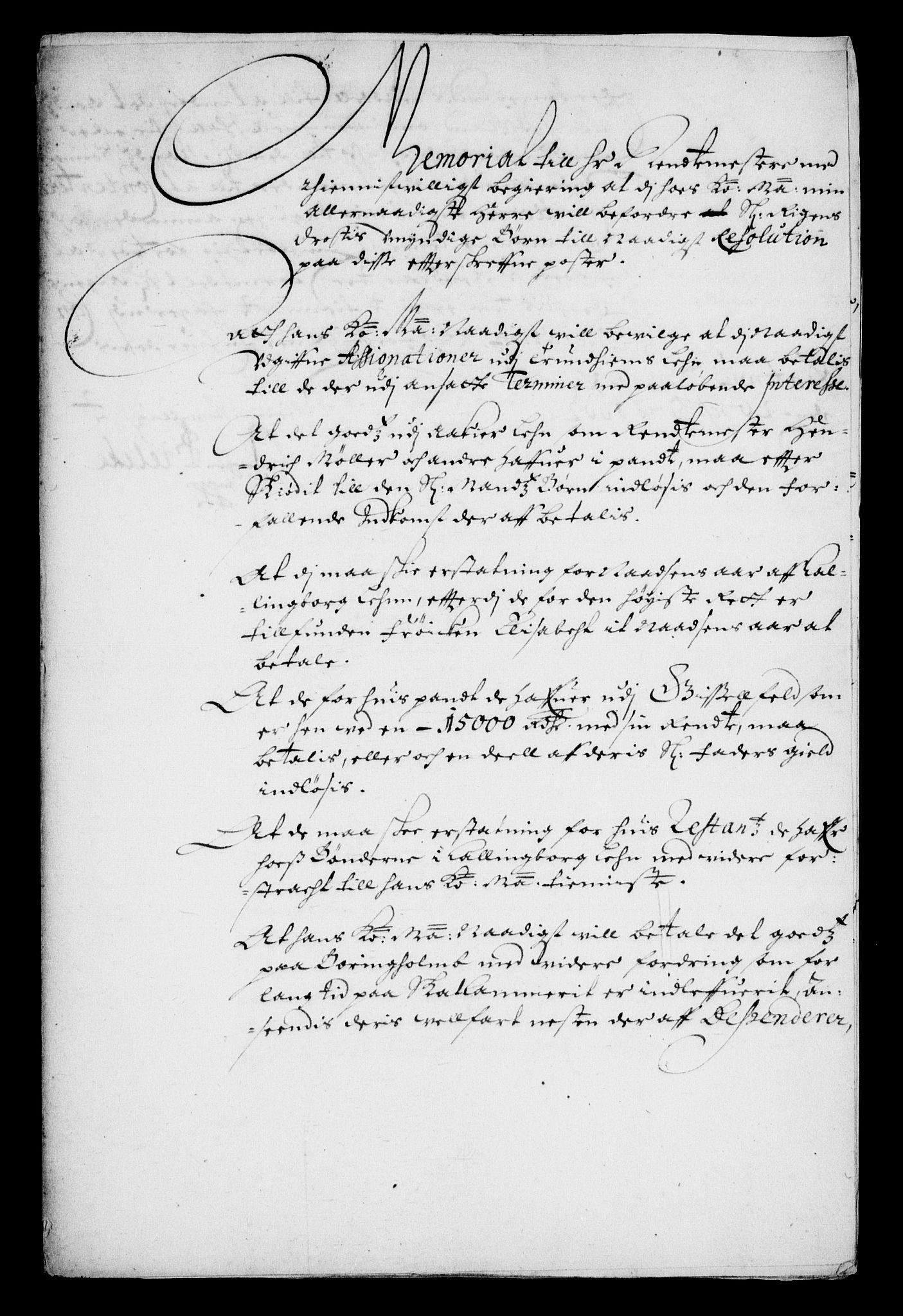 RA, Rentekammeret inntil 1814, Realistisk ordnet avdeling, On/L0010: [Jj 11]: Salg av krongods i Norge, 1661-1704, s. 544