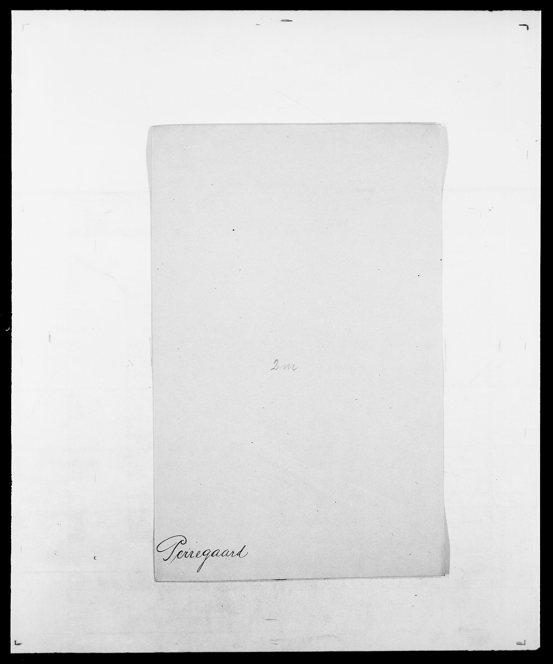 SAO, Delgobe, Charles Antoine - samling, D/Da/L0030: Paars - Pittelkov, s. 367