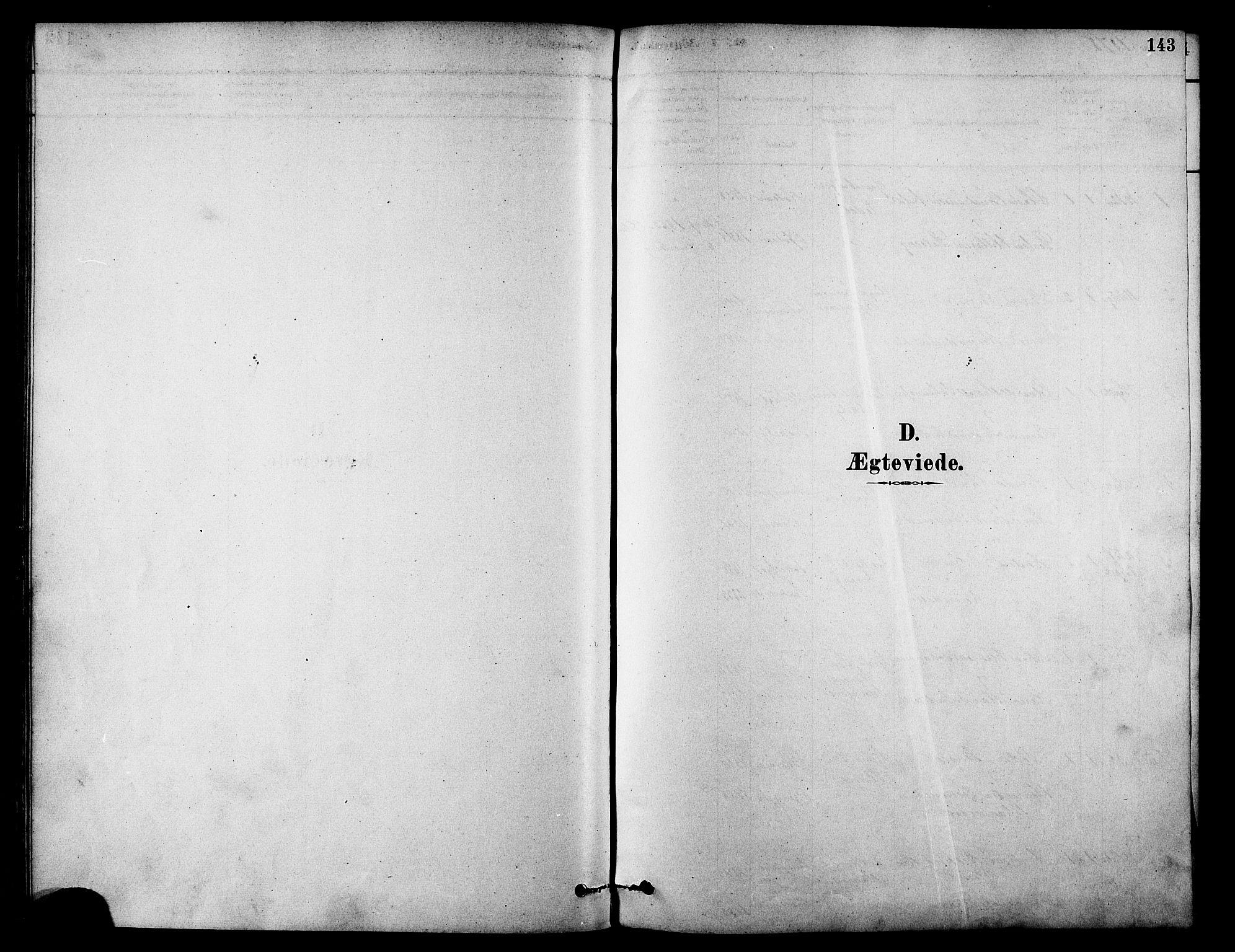 SATØ, Skjervøy sokneprestkontor, H/Ha/Haa/L0009kirke: Ministerialbok nr. 9, 1878-1887, s. 143