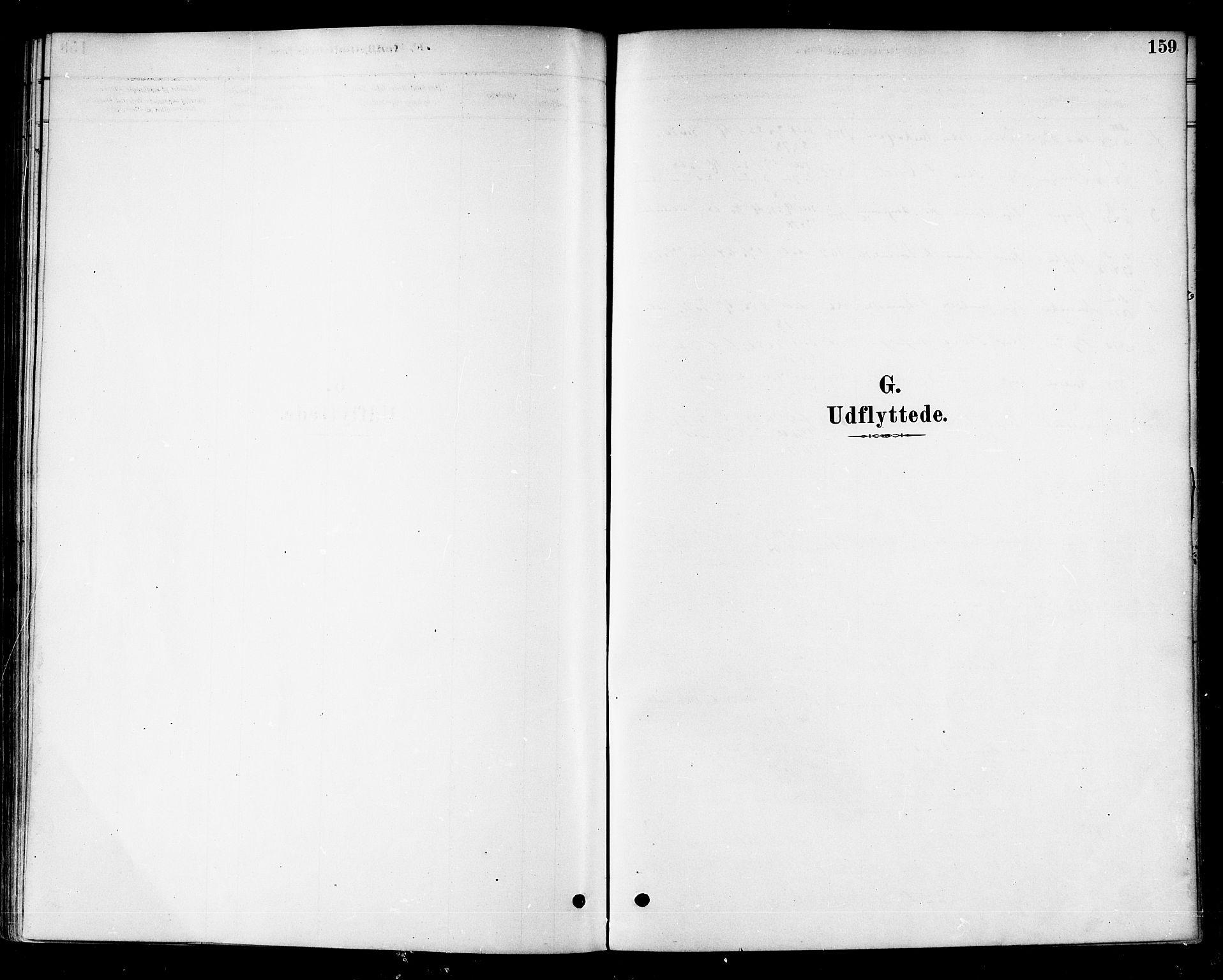SAT, Ministerialprotokoller, klokkerbøker og fødselsregistre - Nord-Trøndelag, 741/L0395: Ministerialbok nr. 741A09, 1878-1888, s. 159