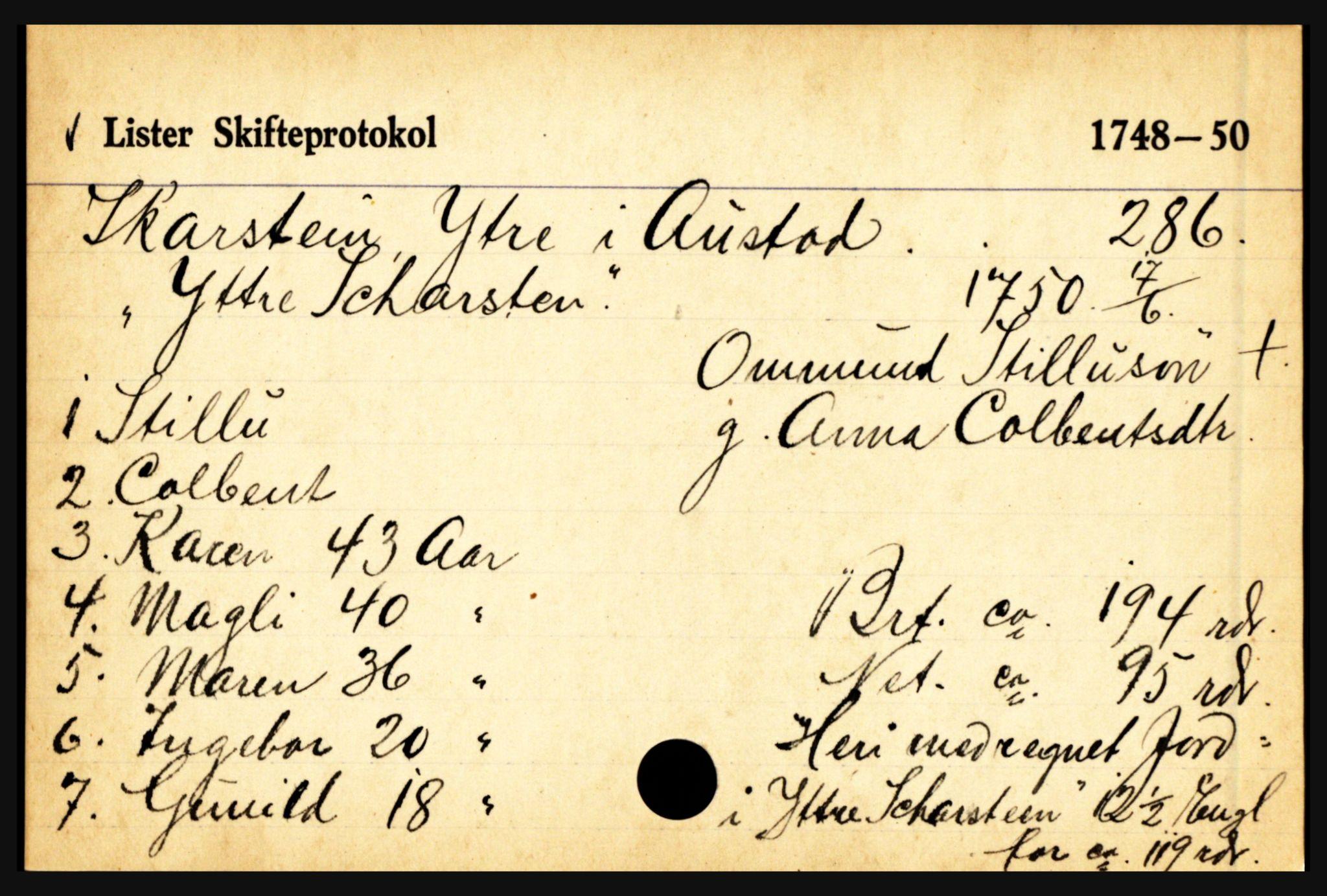 SAK, Lister sorenskriveri, H, s. 33461