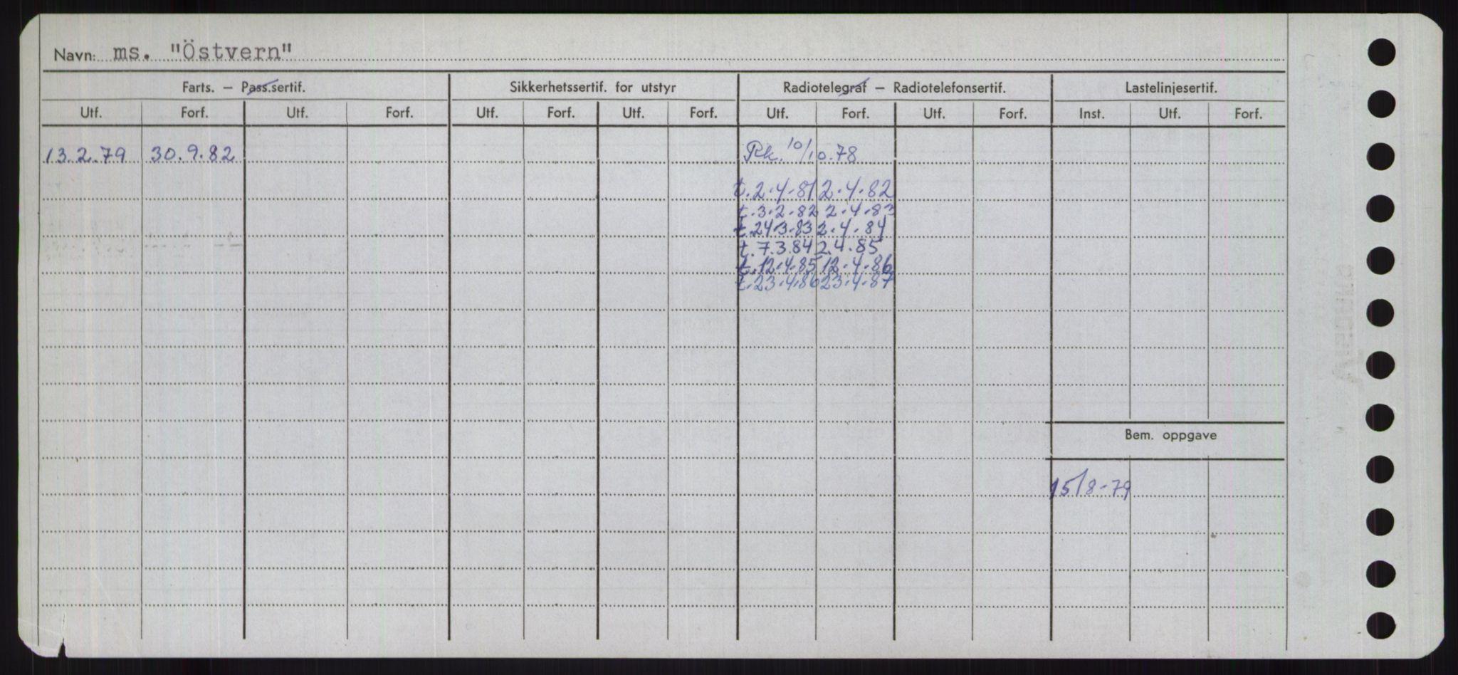 RA, Sjøfartsdirektoratet med forløpere, Skipsmålingen, H/Ha/L0006: Fartøy, Sver-Å, s. 775