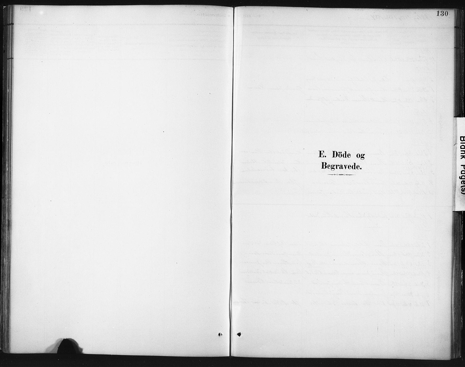 SAT, Ministerialprotokoller, klokkerbøker og fødselsregistre - Nordland, 803/L0071: Ministerialbok nr. 803A01, 1881-1897, s. 130
