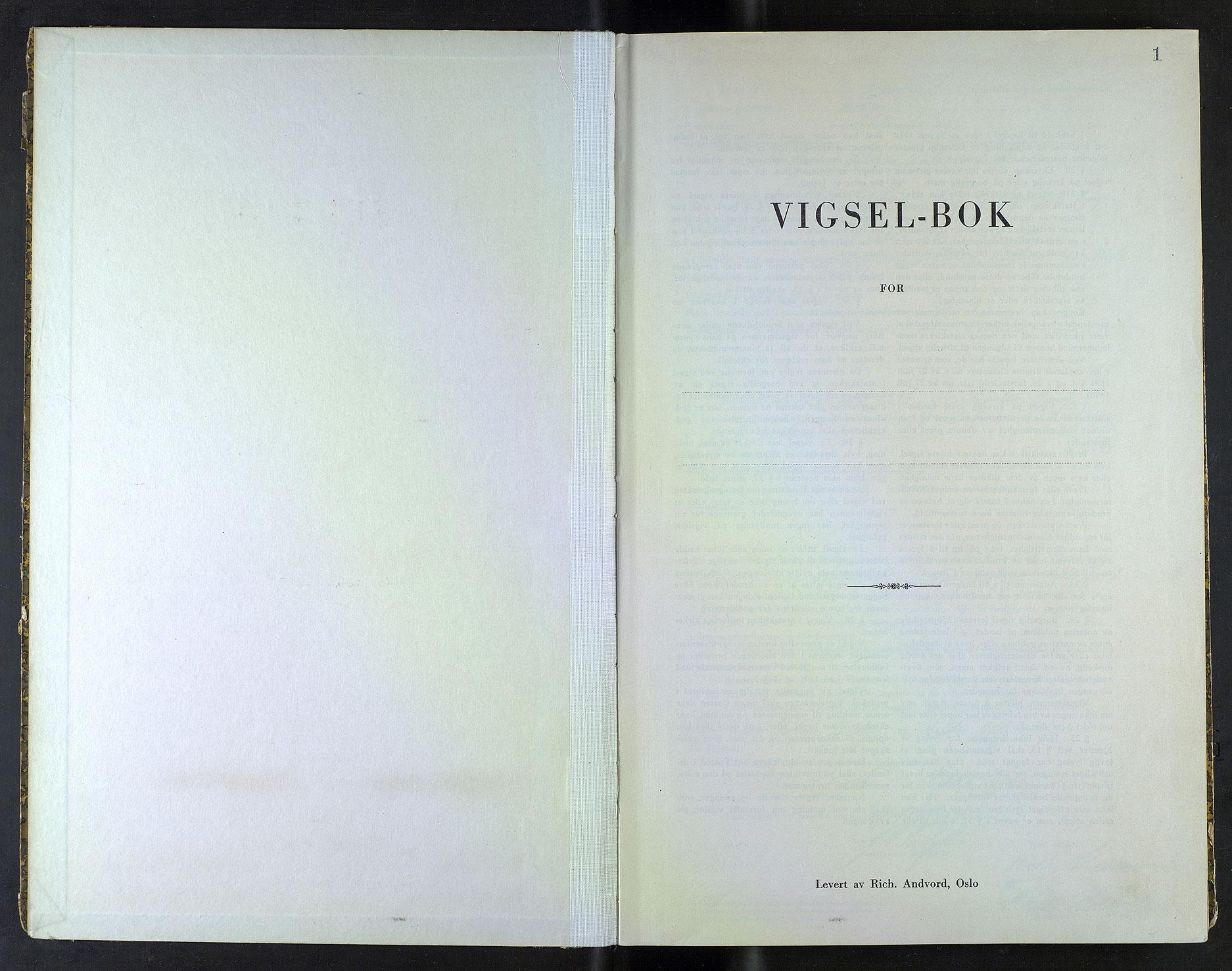 SAB, Bergen byfogd og byskriver*, 1943-1944, s. 1