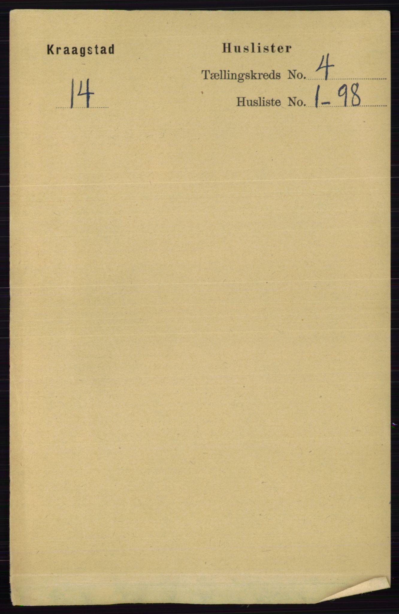 RA, Folketelling 1891 for 0212 Kråkstad herred, 1891, s. 1619
