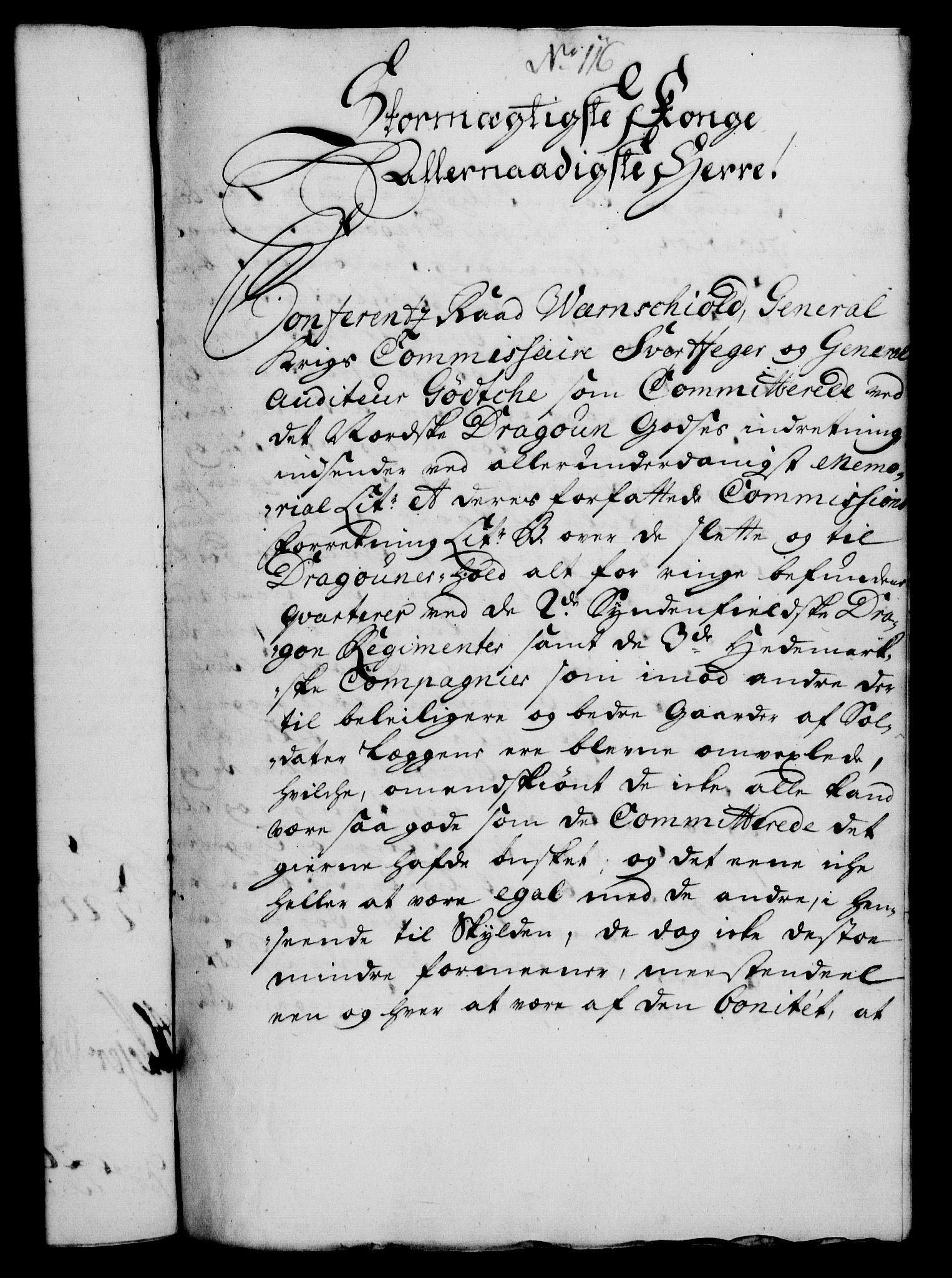 RA, Rentekammeret, Kammerkanselliet, G/Gf/Gfa/L0012: Norsk relasjons- og resolusjonsprotokoll (merket RK 52.12), 1729, s. 626