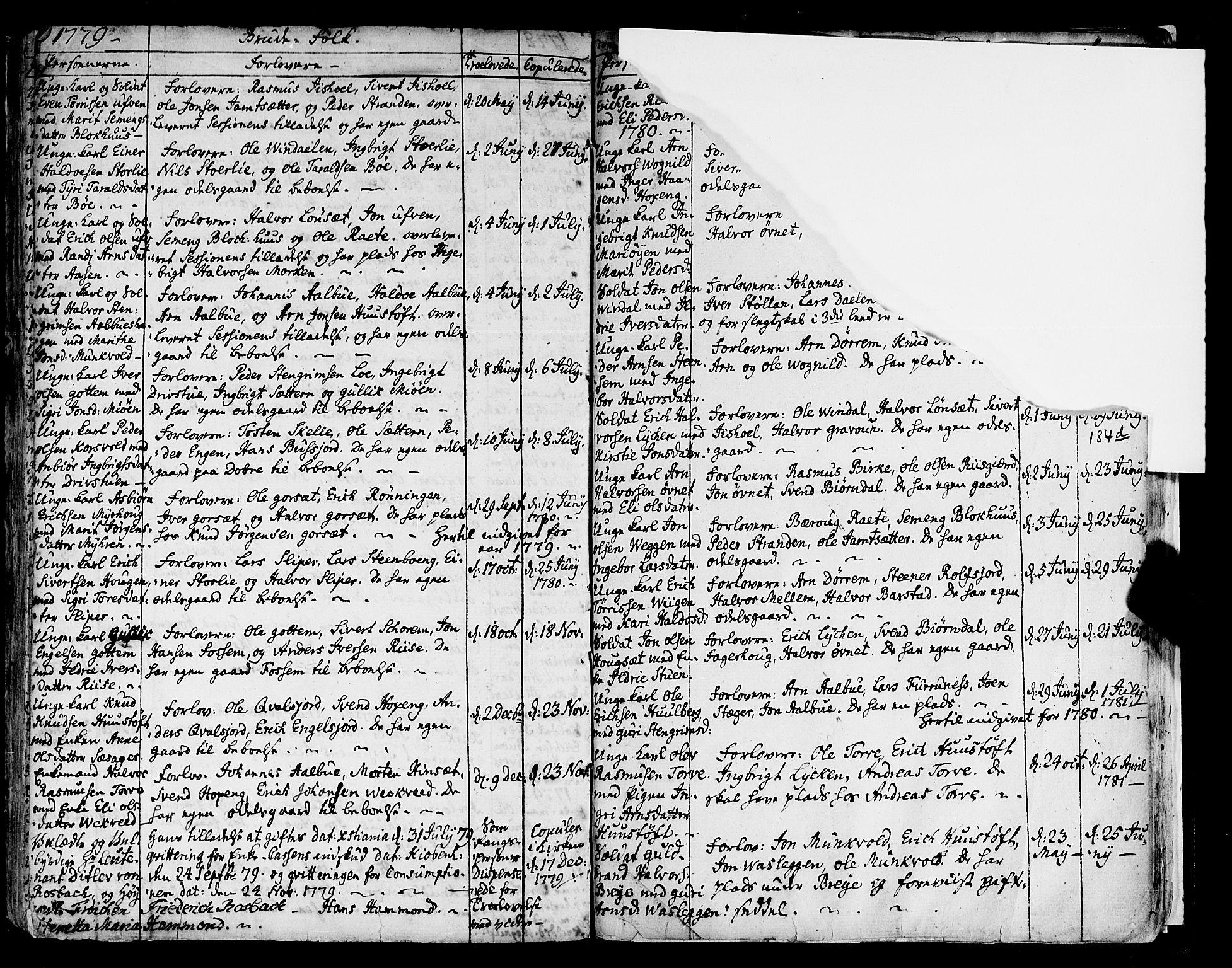 SAT, Ministerialprotokoller, klokkerbøker og fødselsregistre - Sør-Trøndelag, 678/L0891: Ministerialbok nr. 678A01, 1739-1780, s. 184e