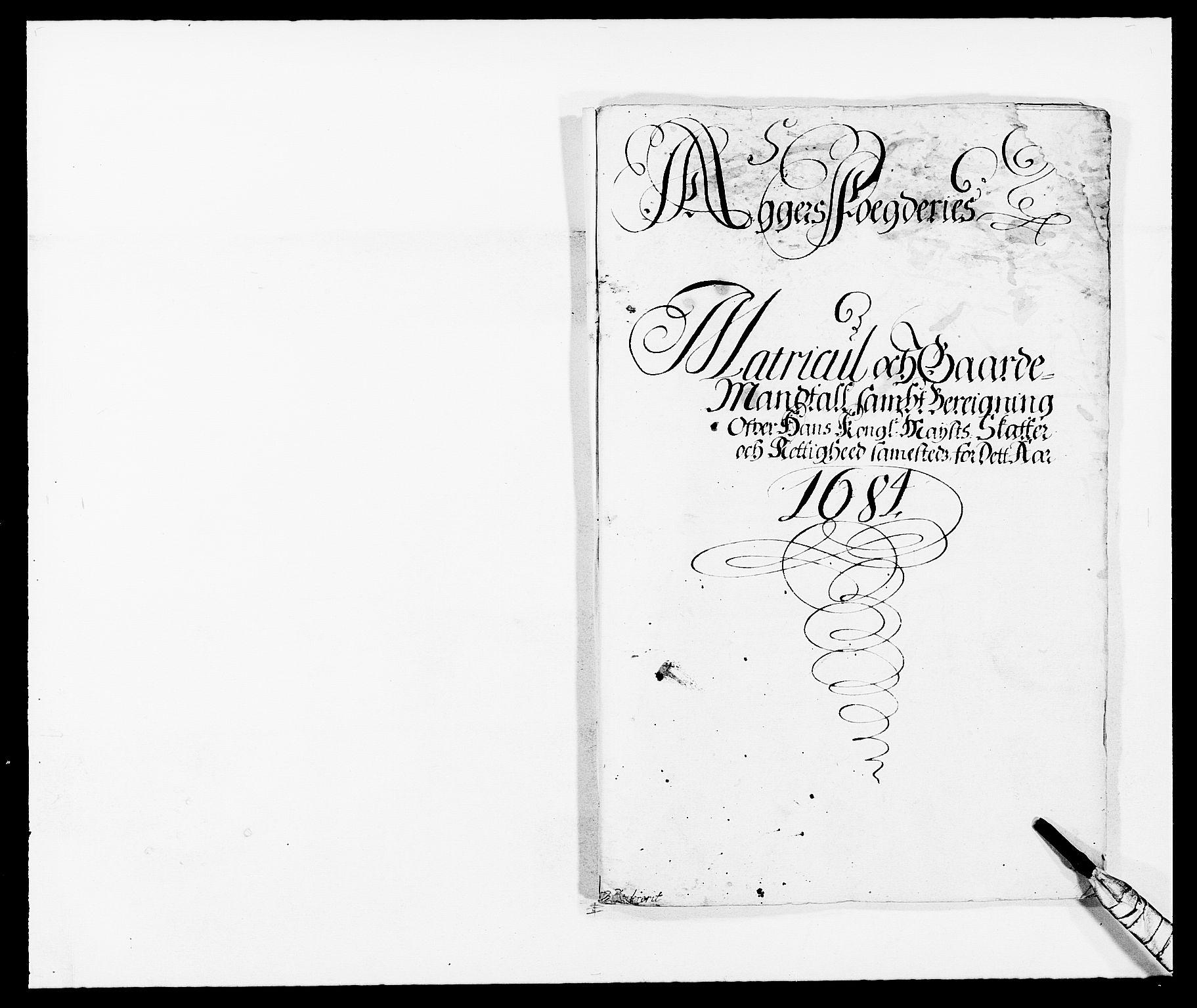 RA, Rentekammeret inntil 1814, Reviderte regnskaper, Fogderegnskap, R08/L0421: Fogderegnskap Aker, 1682-1683, s. 29