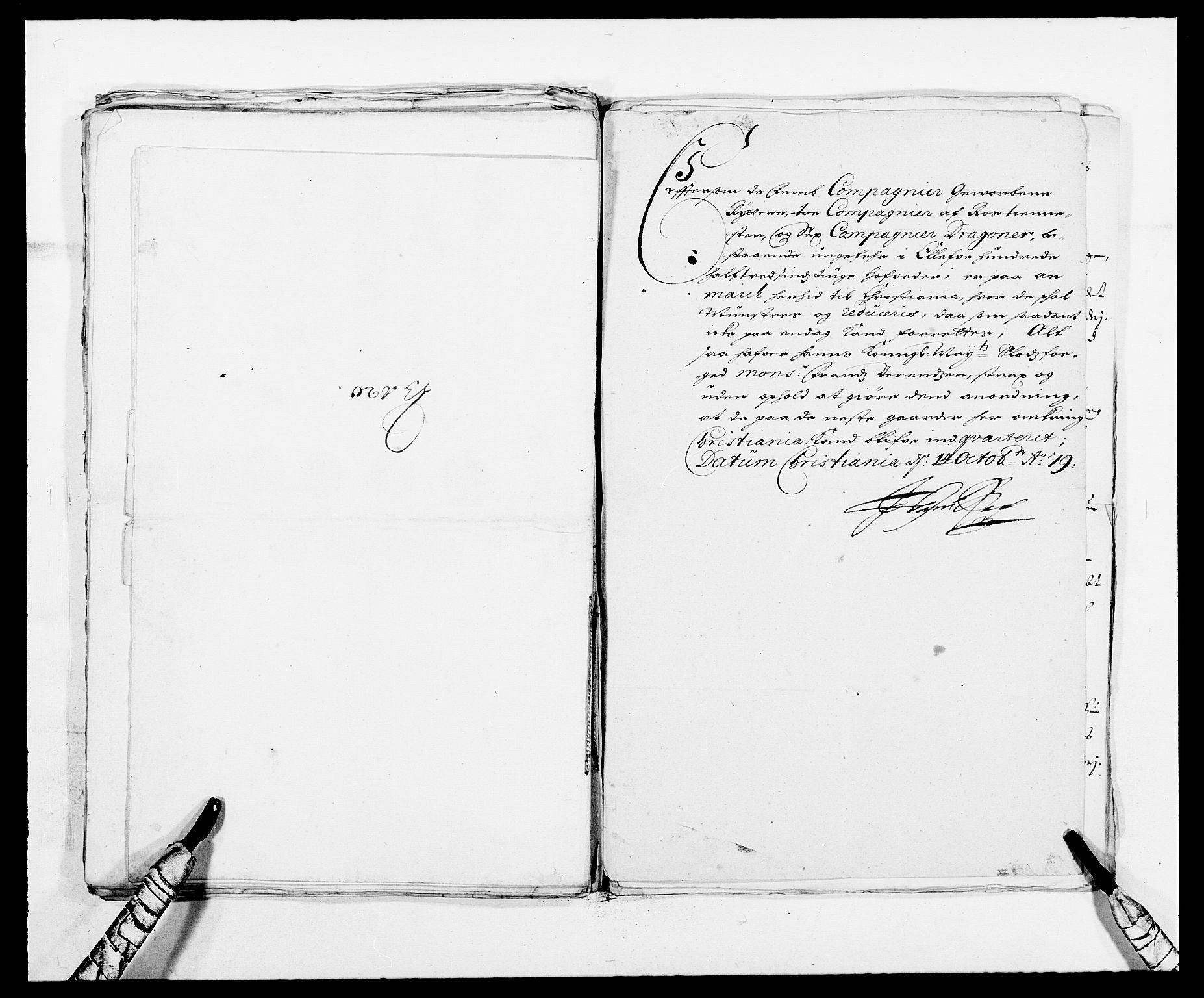 RA, Rentekammeret inntil 1814, Reviderte regnskaper, Fogderegnskap, R08/L0418: Fogderegnskap Aker, 1678-1681, s. 159