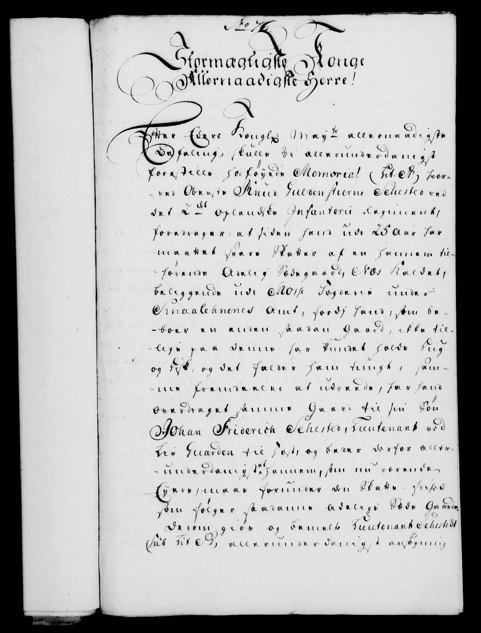 RA, Rentekammeret, Kammerkanselliet, G/Gf/Gfa/L0032: Norsk relasjons- og resolusjonsprotokoll (merket RK 52.32), 1750, s. 344