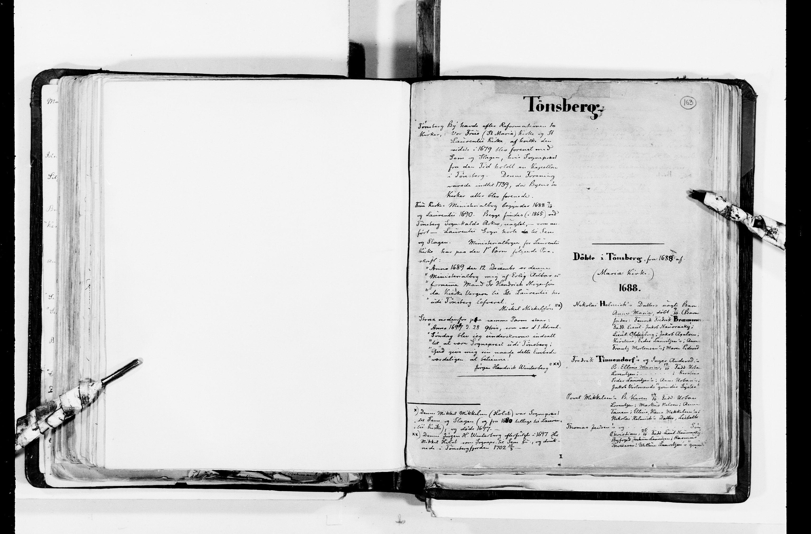 RA, Lassens samlinger, F/Fc, s. 163