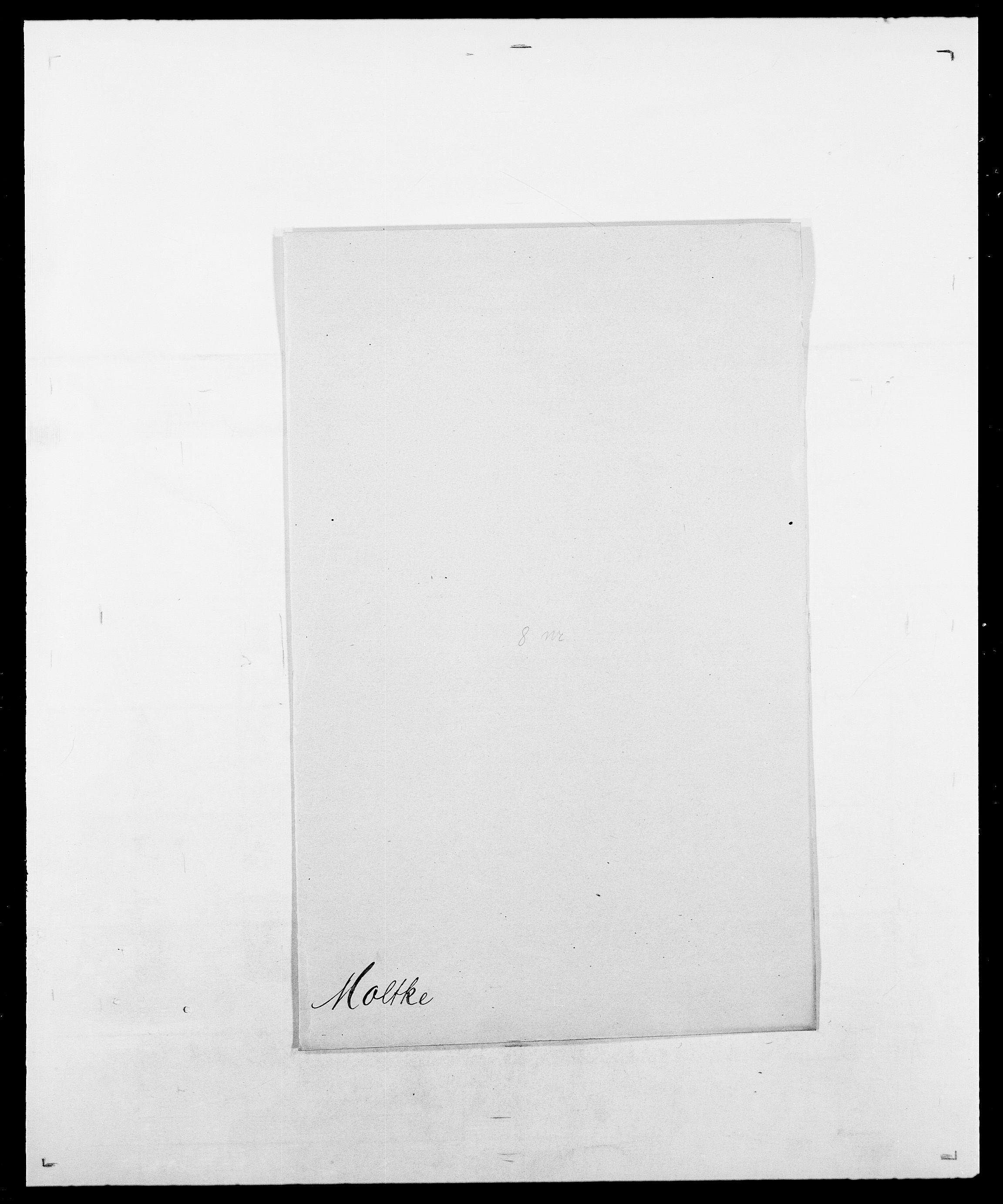 SAO, Delgobe, Charles Antoine - samling, D/Da/L0026: Mechelby - Montoppidan, s. 772