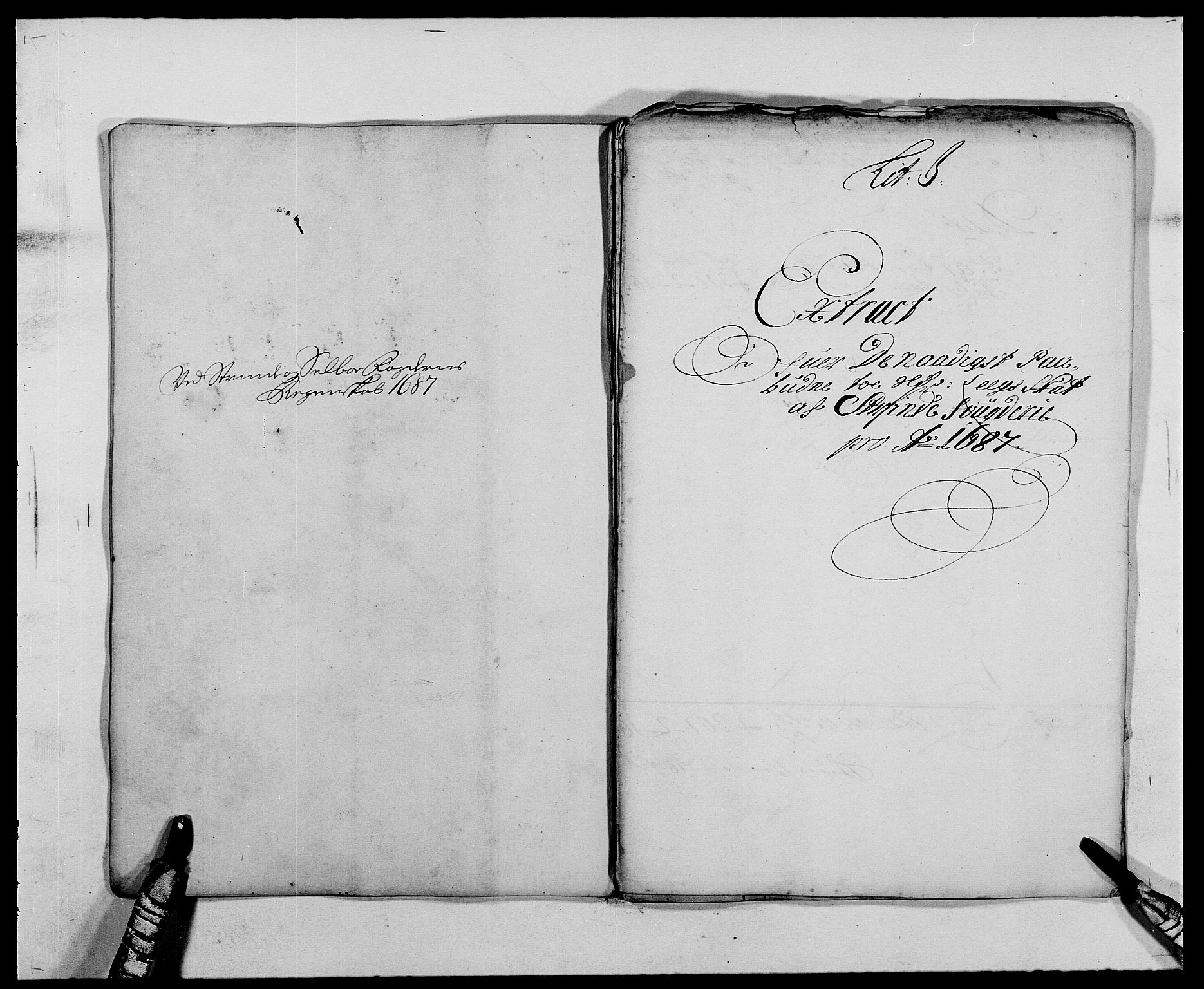 RA, Rentekammeret inntil 1814, Reviderte regnskaper, Fogderegnskap, R61/L4101: Fogderegnskap Strinda og Selbu, 1687-1688, s. 83