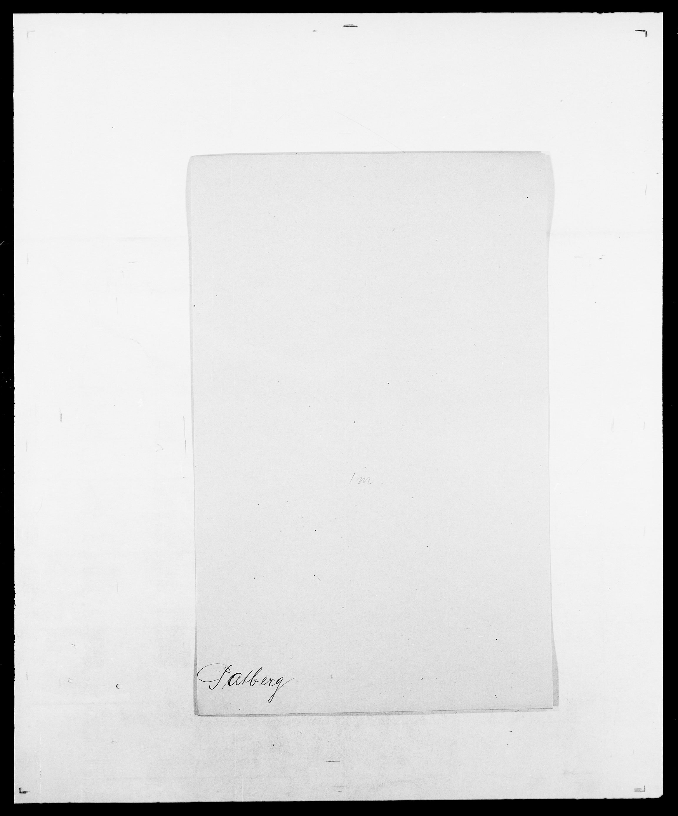 SAO, Delgobe, Charles Antoine - samling, D/Da/L0030: Paars - Pittelkov, s. 147