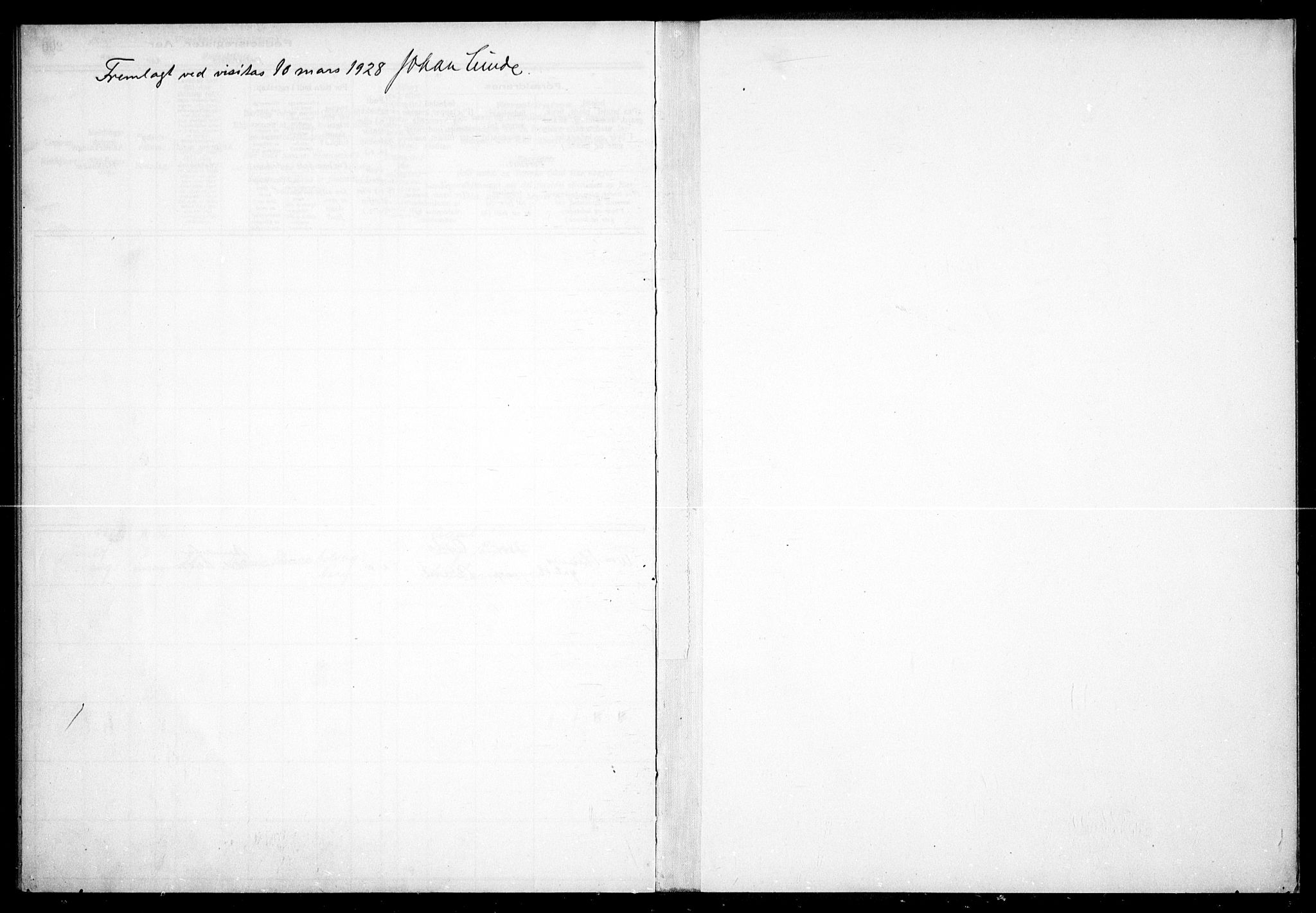 SAO, Gamle Aker prestekontor Kirkebøker, J/L0001: Fødselsregister nr. 1, 1916-1927