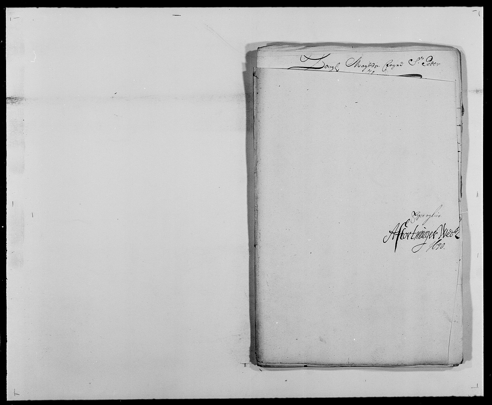 RA, Rentekammeret inntil 1814, Reviderte regnskaper, Fogderegnskap, R28/L1689: Fogderegnskap Eiker og Lier, 1690-1691, s. 170