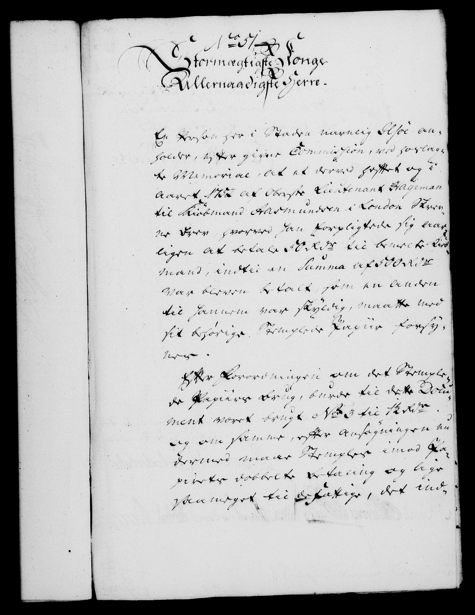 RA, Rentekammeret, Kammerkanselliet, G/Gf/Gfa/L0044: Norsk relasjons- og resolusjonsprotokoll (merket RK 52.44), 1762, s. 209