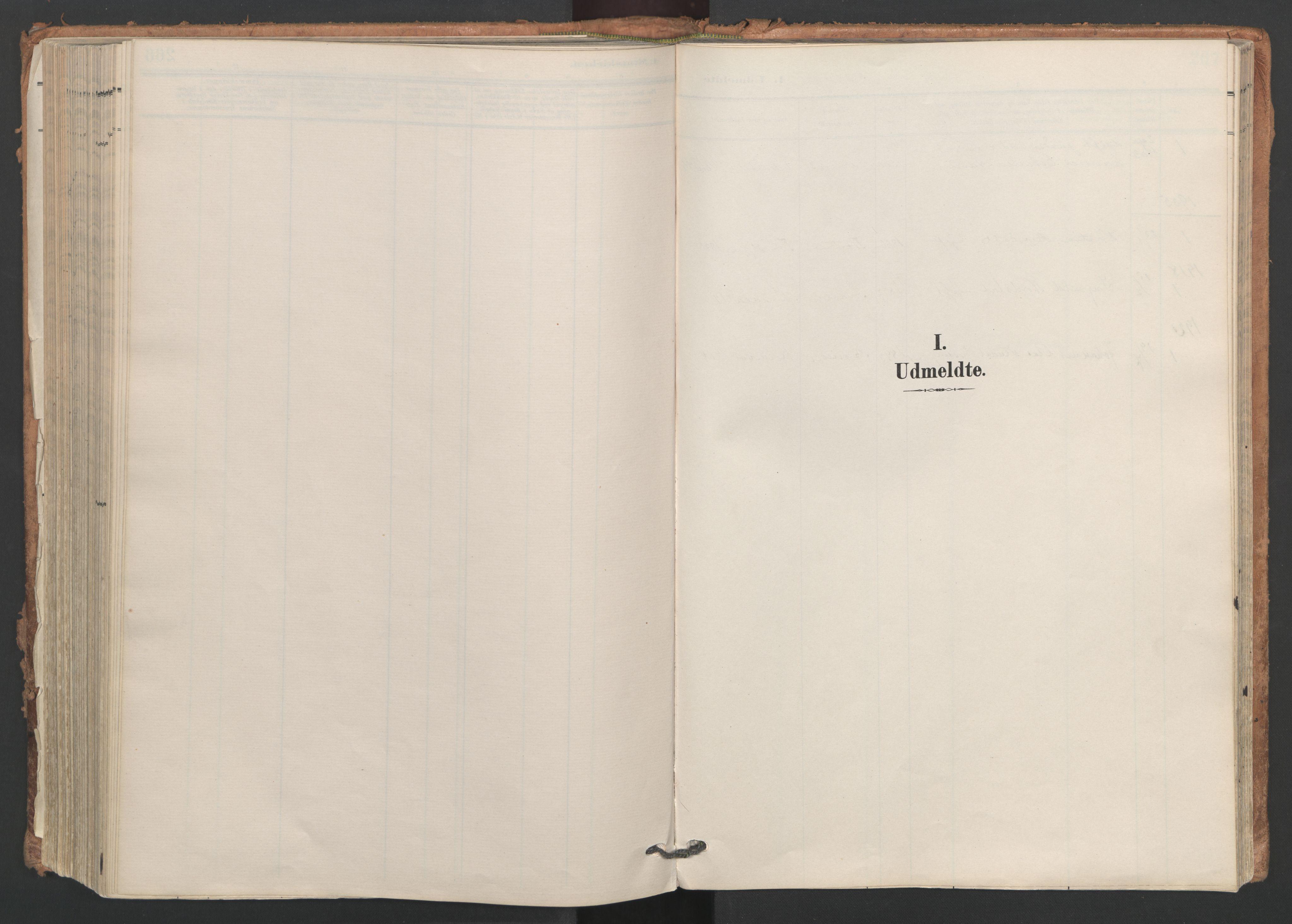 SAT, Ministerialprotokoller, klokkerbøker og fødselsregistre - Nord-Trøndelag, 749/L0477: Ministerialbok nr. 749A11, 1902-1927