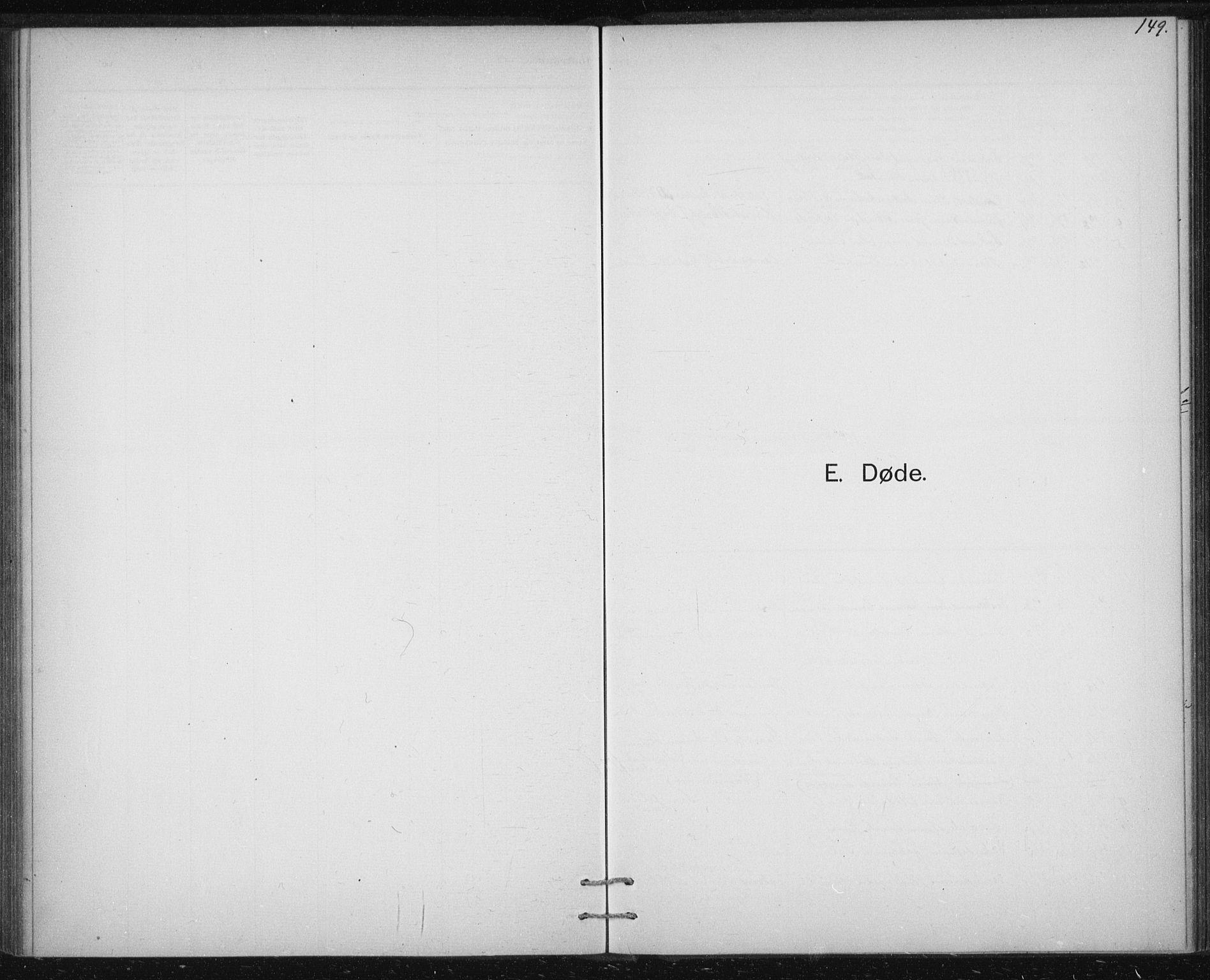 SAT, Ministerialprotokoller, klokkerbøker og fødselsregistre - Sør-Trøndelag, 613/L0392: Ministerialbok nr. 613A01, 1887-1906, s. 149
