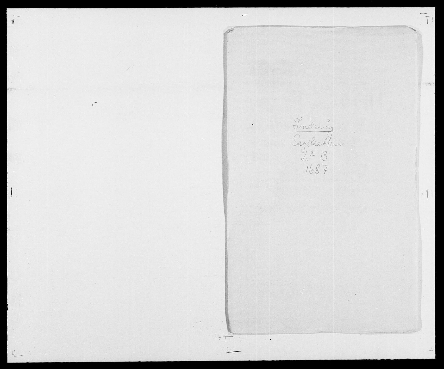 RA, Rentekammeret inntil 1814, Reviderte regnskaper, Fogderegnskap, R63/L4306: Fogderegnskap Inderøy, 1687-1689, s. 76