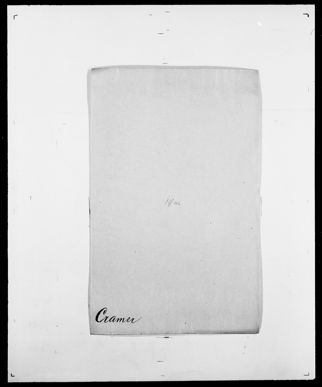 SAO, Delgobe, Charles Antoine - samling, D/Da/L0008: Capjon - Dagenbolt, s. 574