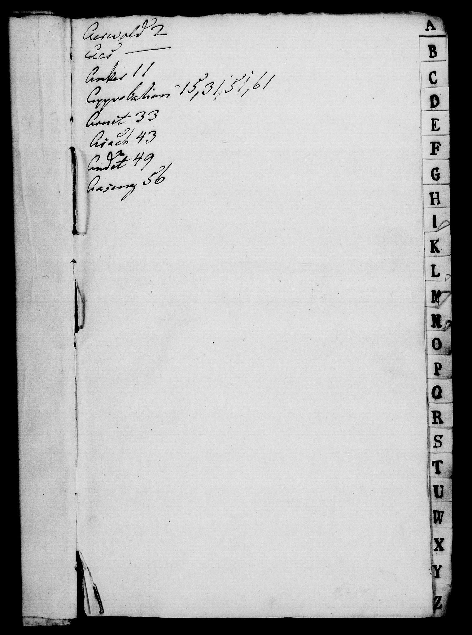 RA, Rentekammeret, Kammerkanselliet, G/Gf/Gfa/L0062: Norsk relasjons- og resolusjonsprotokoll (merket RK 52.62), 1780, s. 3