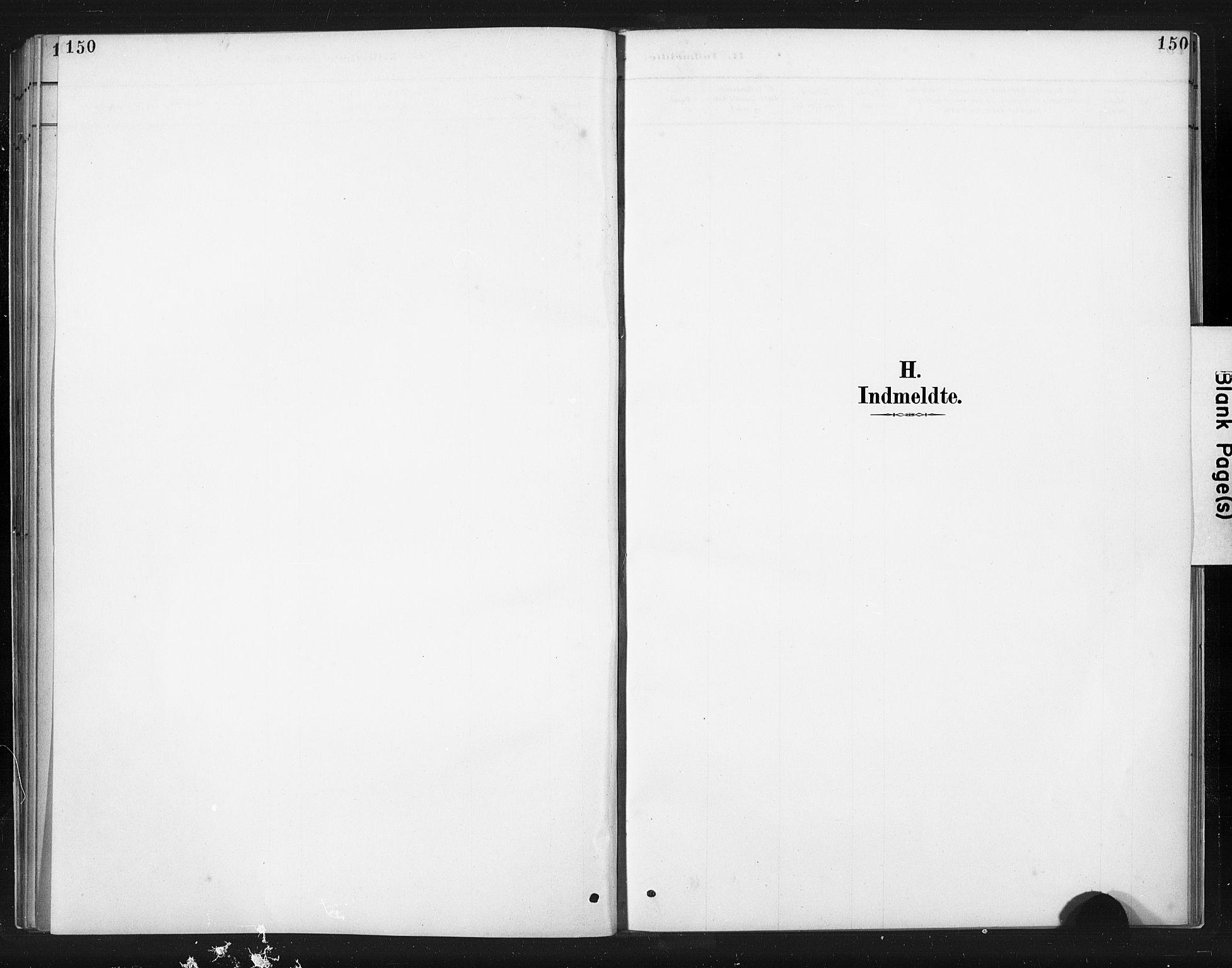 SAST, Torvastad sokneprestkontor, H/Ha/Haa/L0015: Ministerialbok nr. A 14, 1888-1899, s. 150