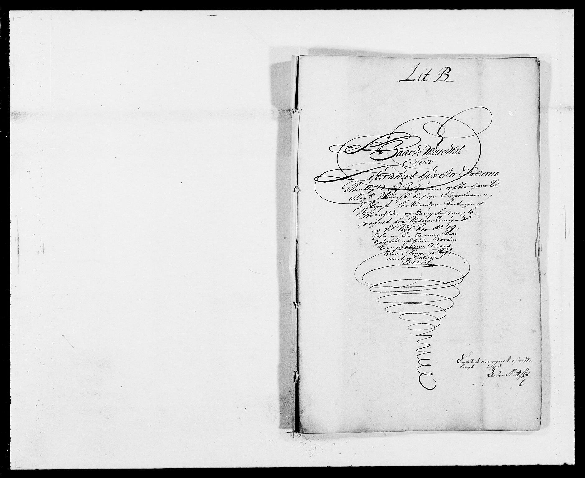 RA, Rentekammeret inntil 1814, Reviderte regnskaper, Fogderegnskap, R41/L2530: Fogderegnskap Lista, 1677-1679, s. 211