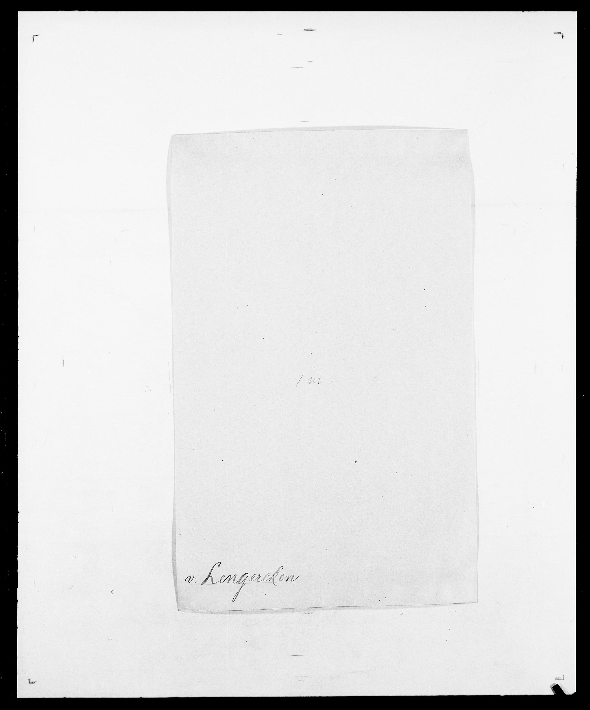 SAO, Delgobe, Charles Antoine - samling, D/Da/L0023: Lau - Lirvyn, s. 215